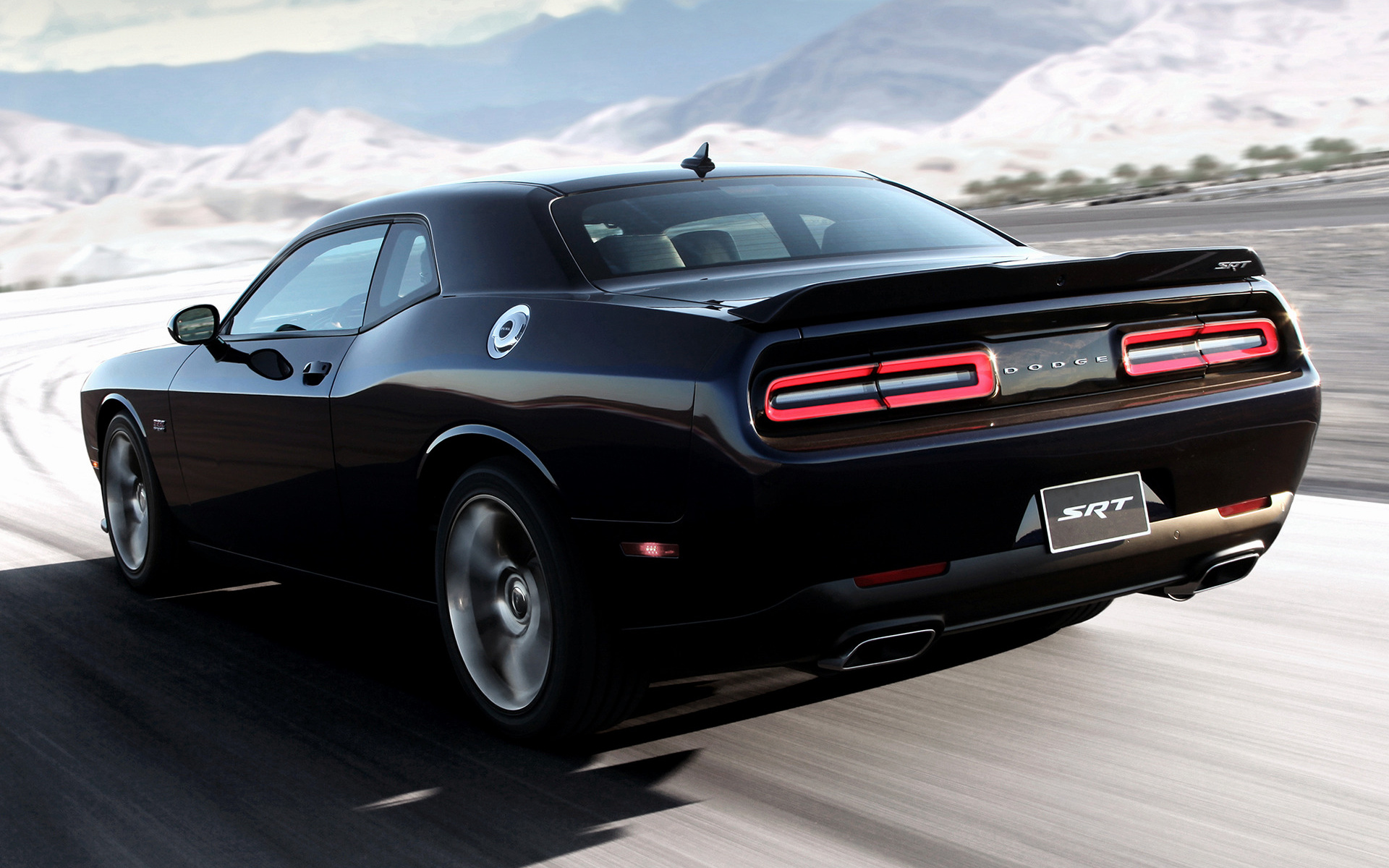 2015 Dodge Challenger Srt 392 Wallpapers And Hd Images