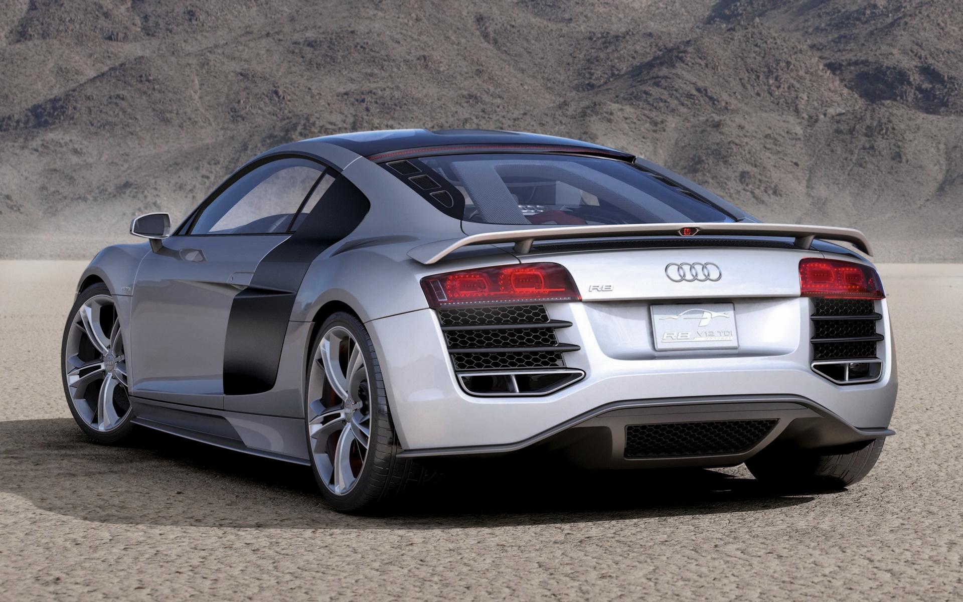 Kekurangan Audi R8 V12 Murah Berkualitas