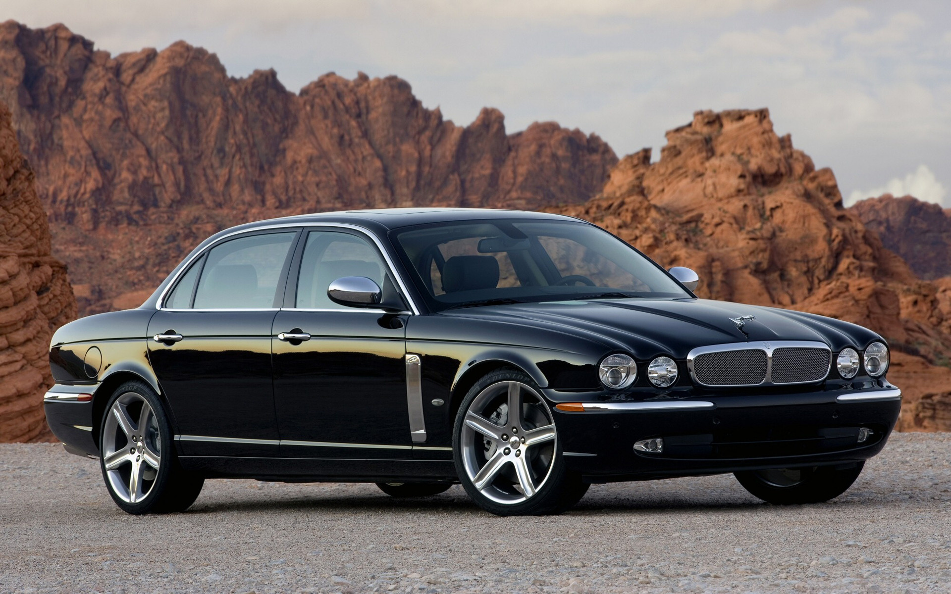 2006 Jaguar Super V8 Portfolio (US) - Wallpapers and HD ...