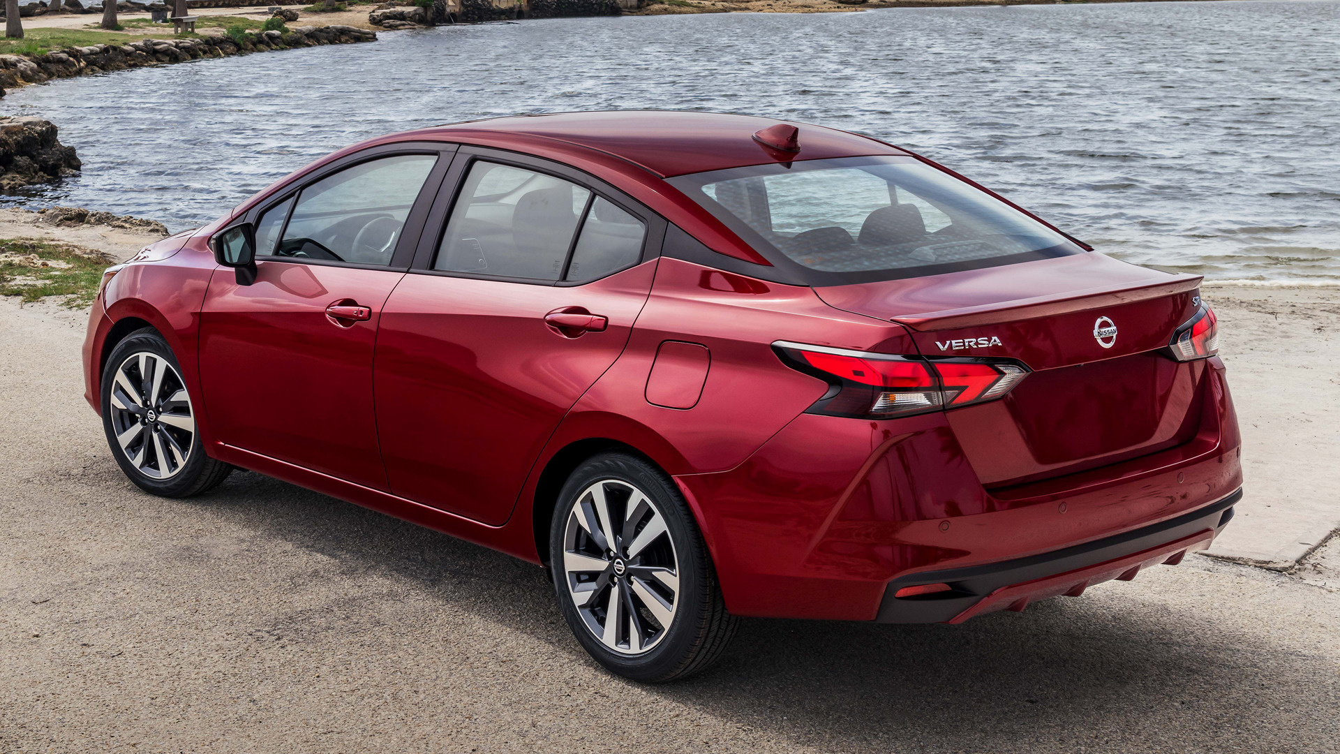 2020 Nissan Versa - Wallpapers and HD Images | Car Pixel