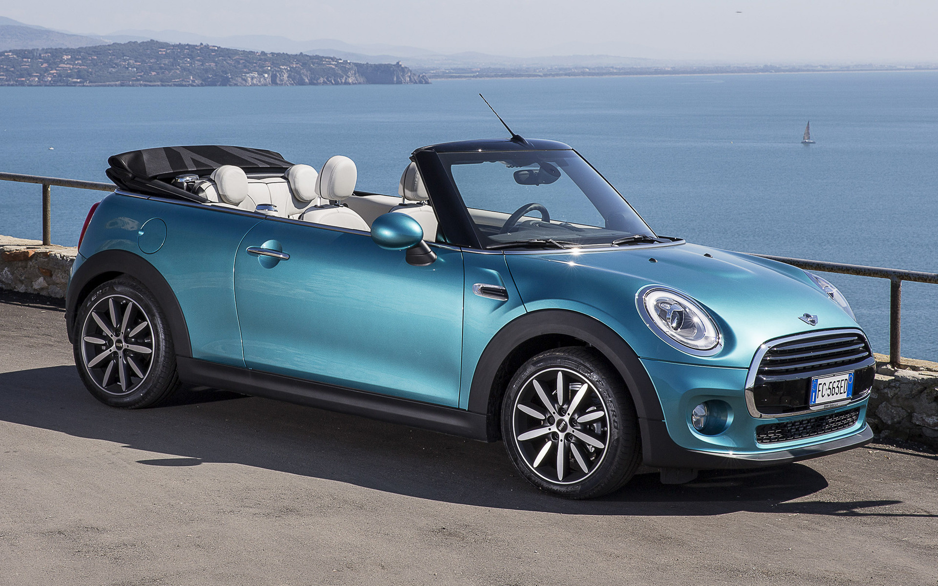 2015 mini cooper cabrio wallpapers and hd images car pixel. Black Bedroom Furniture Sets. Home Design Ideas