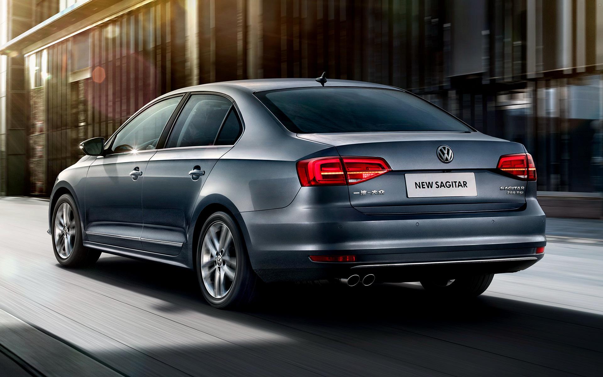 2015 Volkswagen Sagitar Wallpapers And Hd Images Car Pixel