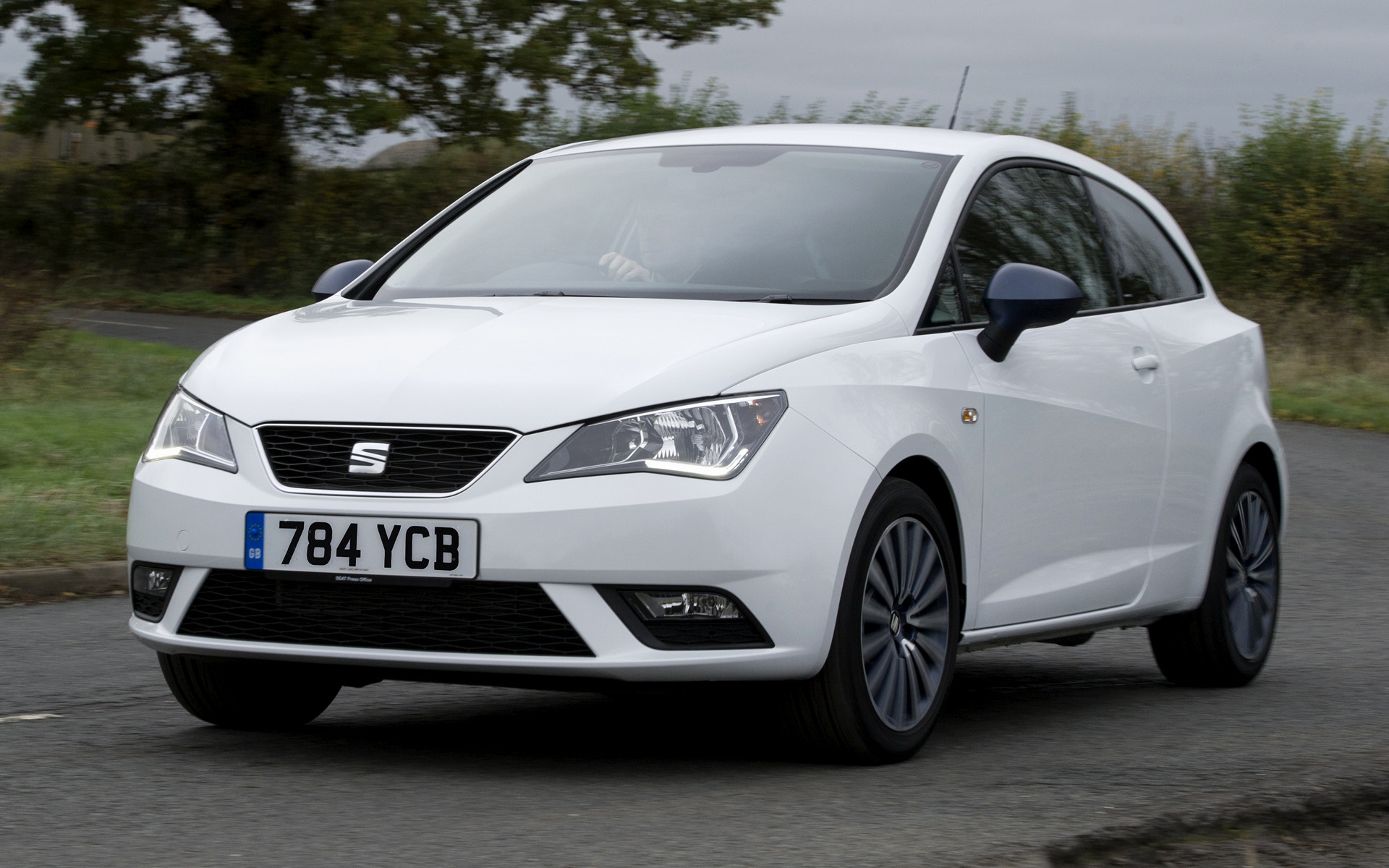 2015 seat ibiza sc connect  uk