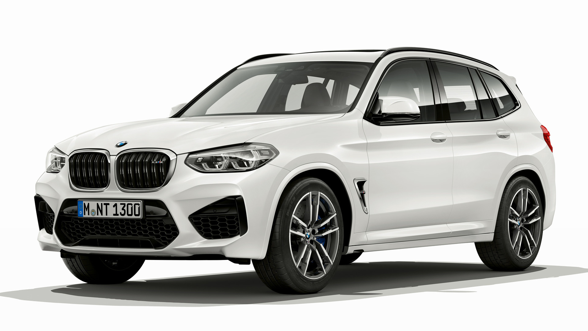 2019 Bmw X3 M Wallpapers And Hd Images Car Pixel