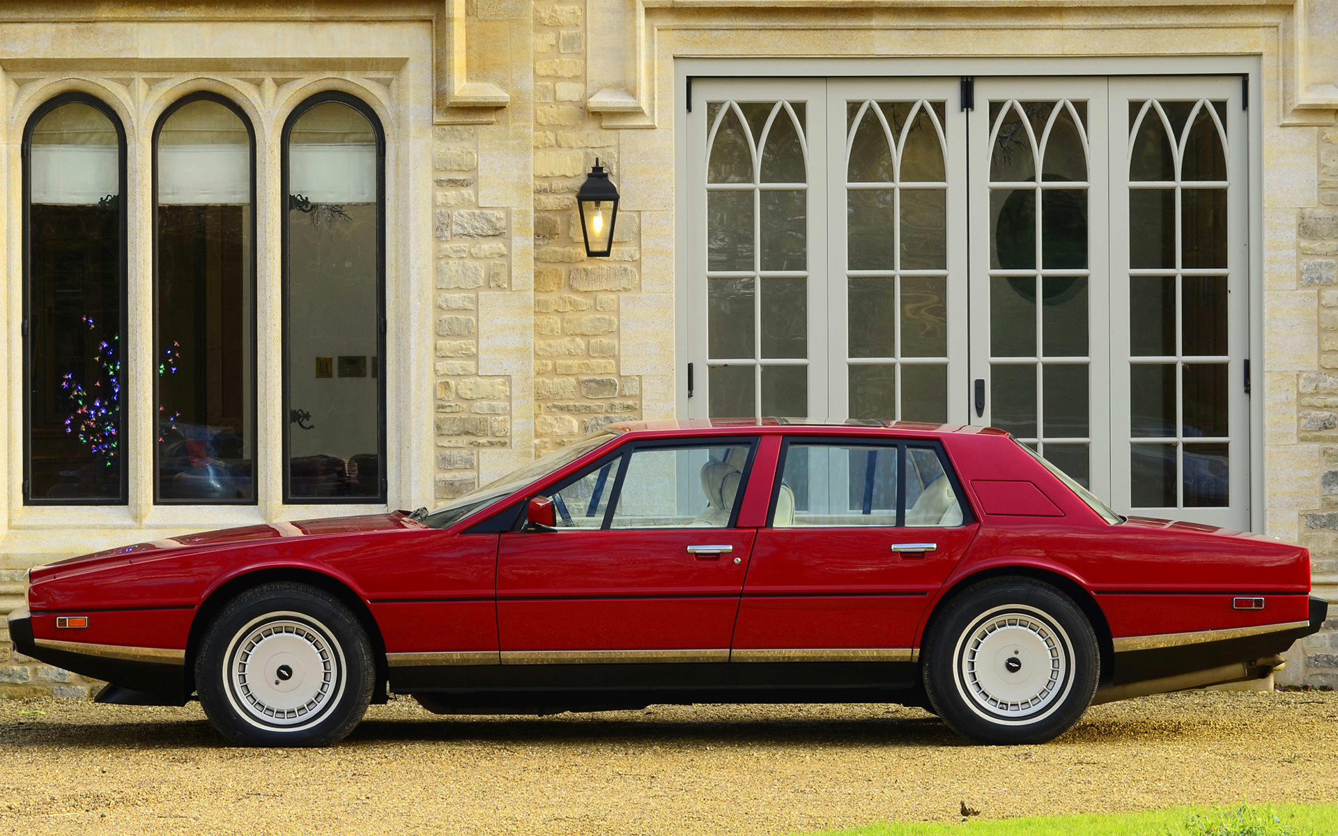 1982 Aston Martin Lagonda Us Wallpapers And Hd Images Car Pixel
