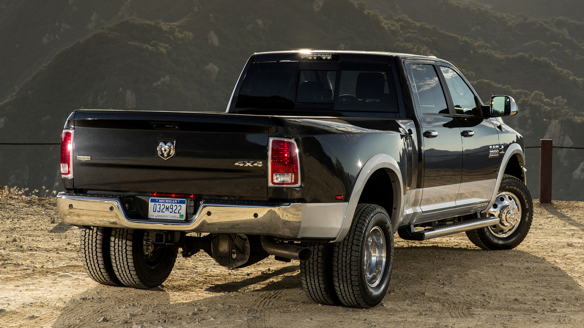 Ram 3500 Laramie Crew Cab 2012 Wallpapers And Hd Images