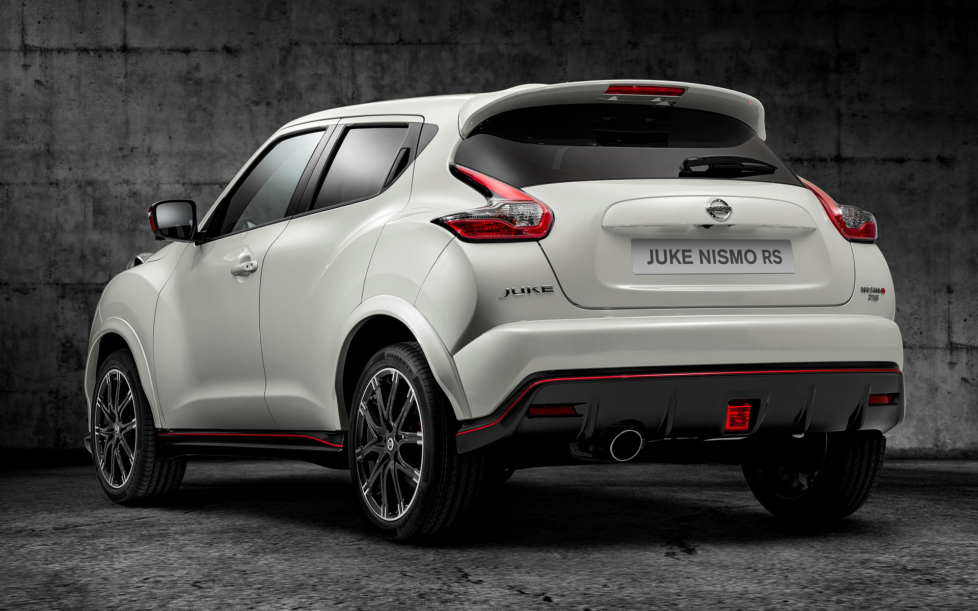 2014 nissan juke nismo rs wallpapers and hd images car. Black Bedroom Furniture Sets. Home Design Ideas