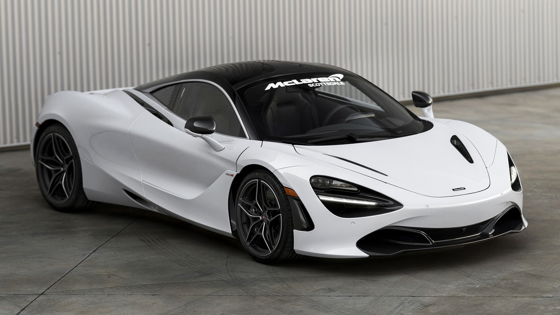 2017 Mclaren 720s Us Wallpapers And Hd Images Car Pixel