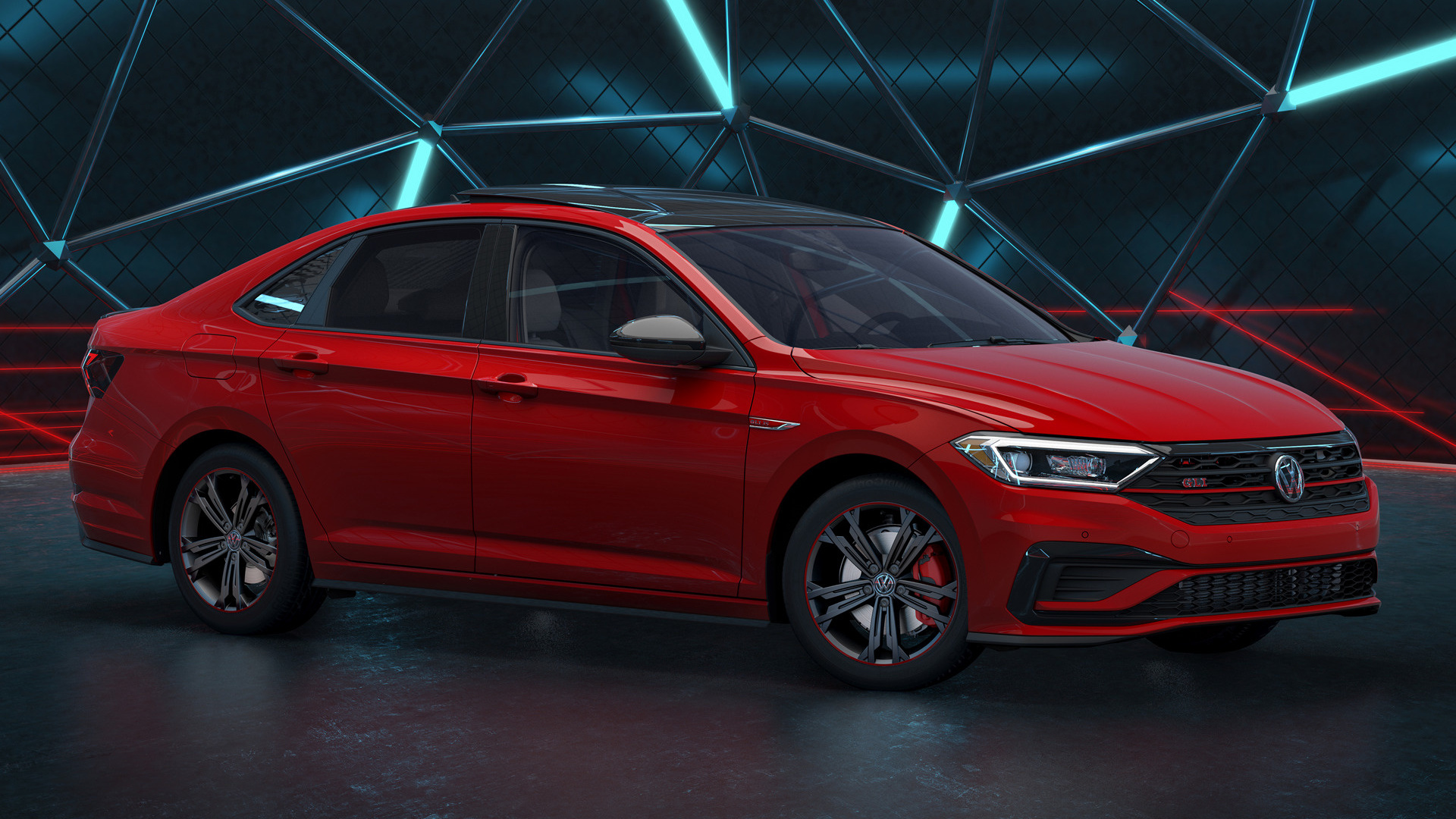 2019 Volkswagen Jetta Gli 35th Anniversary Edition Mx