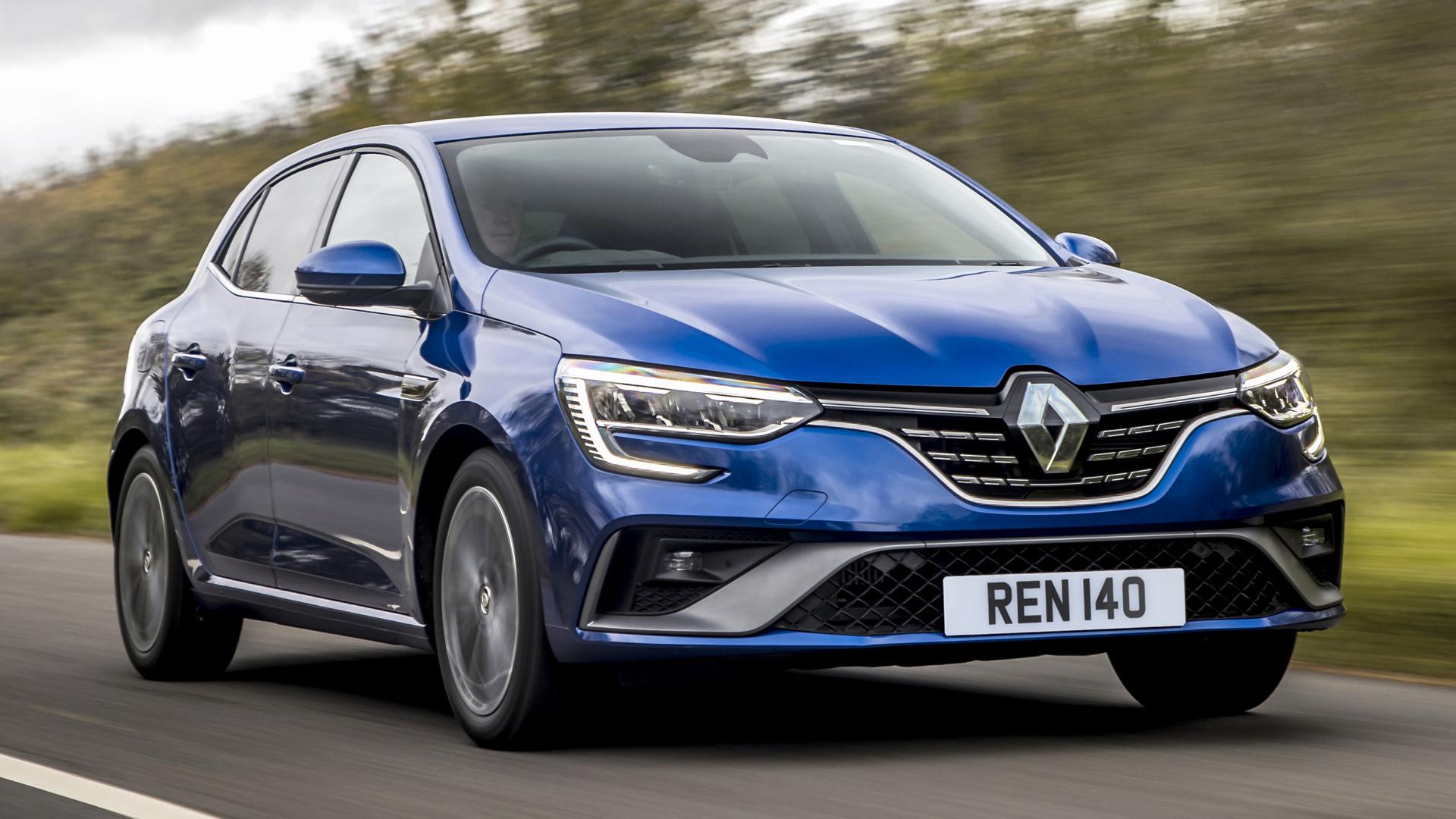 2020 Renault Megane Rs Line Uk Papeis De Parede E Imagens De Fundo Em Hd Car Pixel