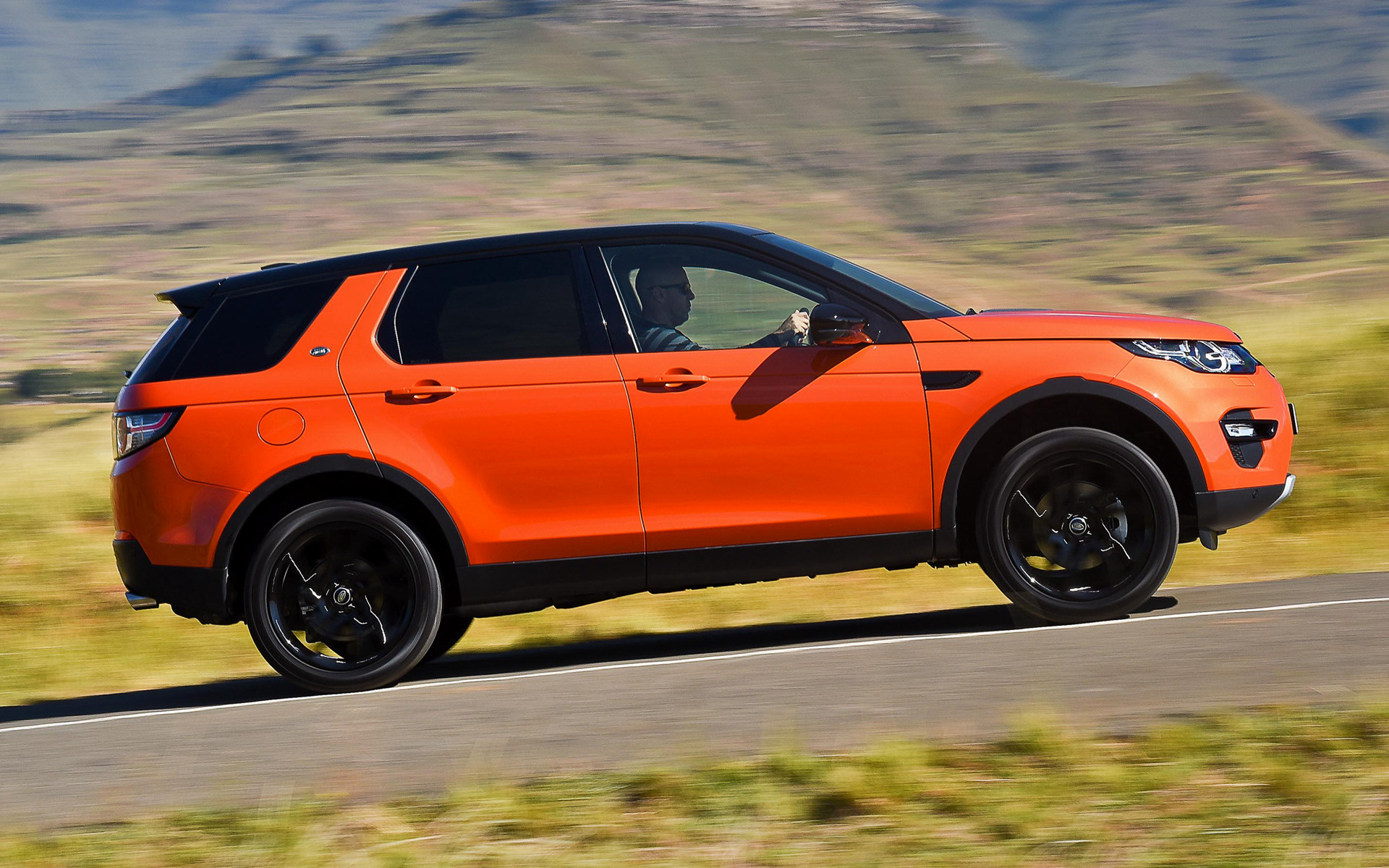 Land Rover Discovery Sport HSE Luxury Black Design Pack (2015) ZA ...