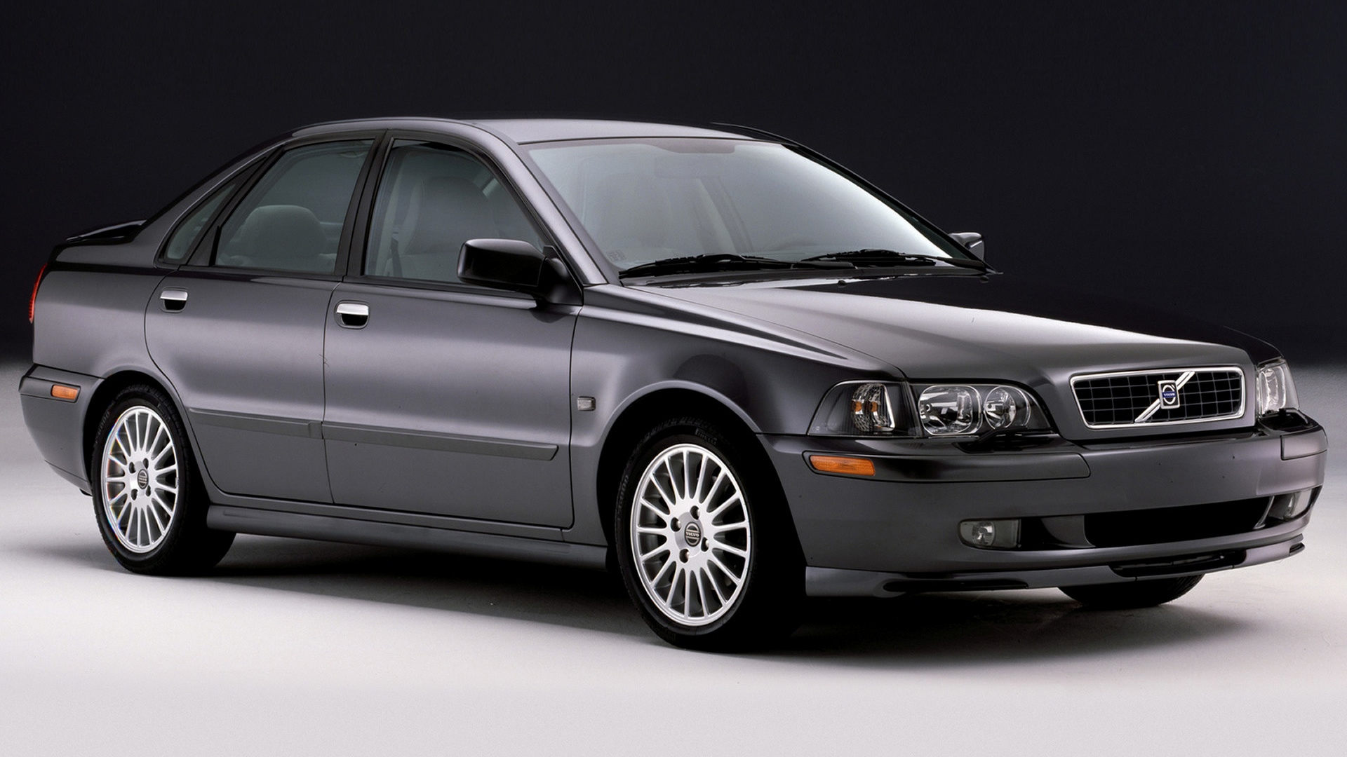 car wallpapers volvo s40 - photo #5