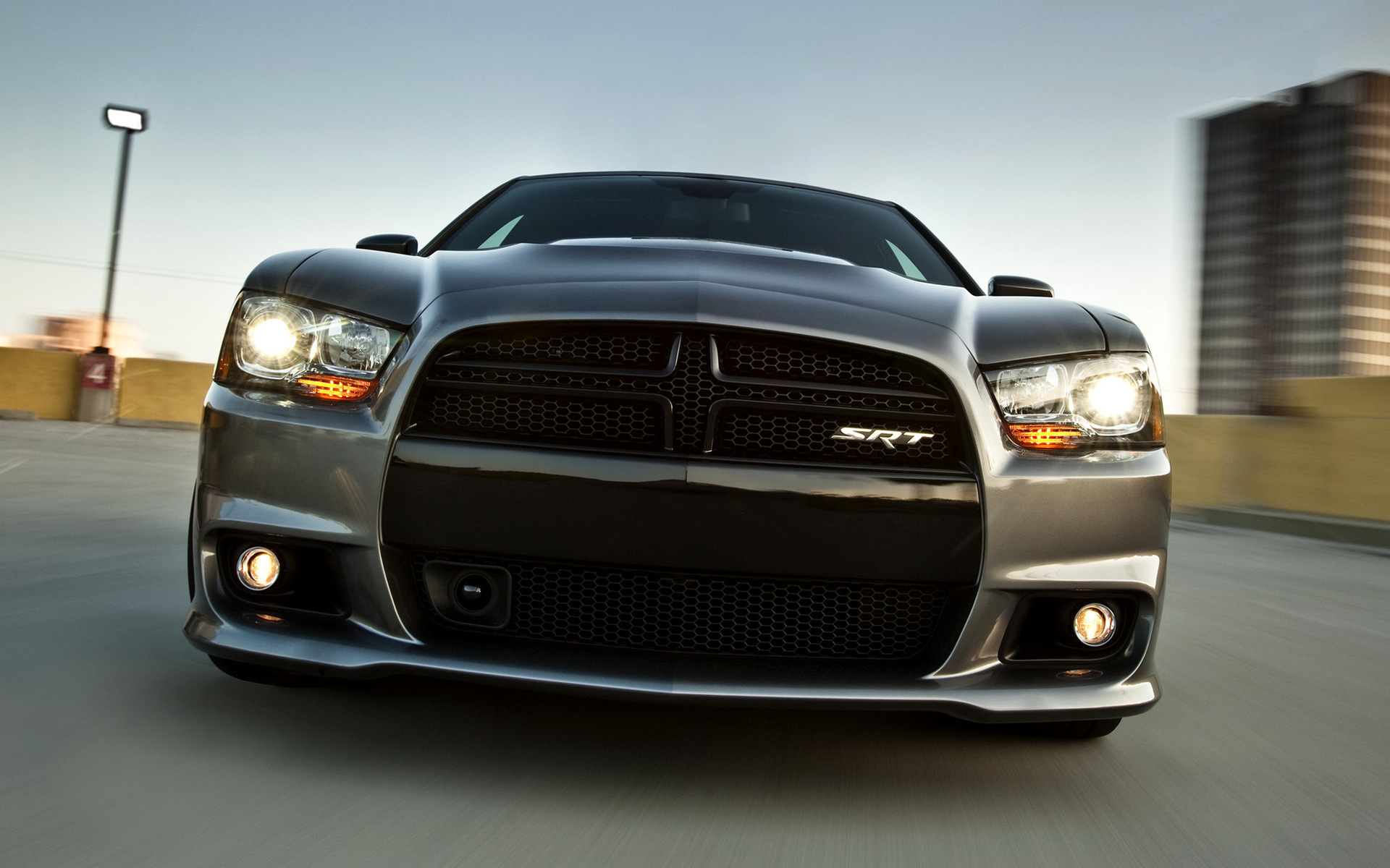 photo driver reviews review dodge test instrumented police car package s charger pursuit original and
