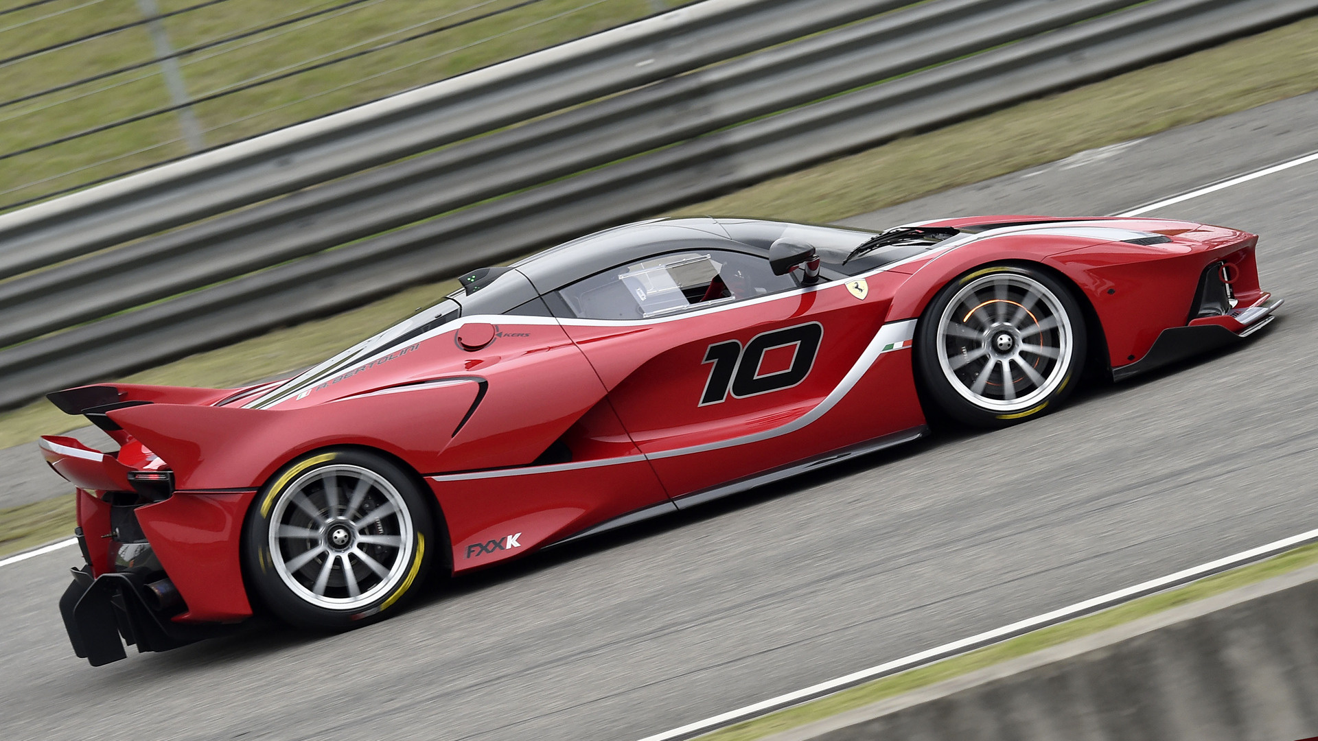 2015 Ferrari Fxx K Wallpapers And Hd Images Car Pixel