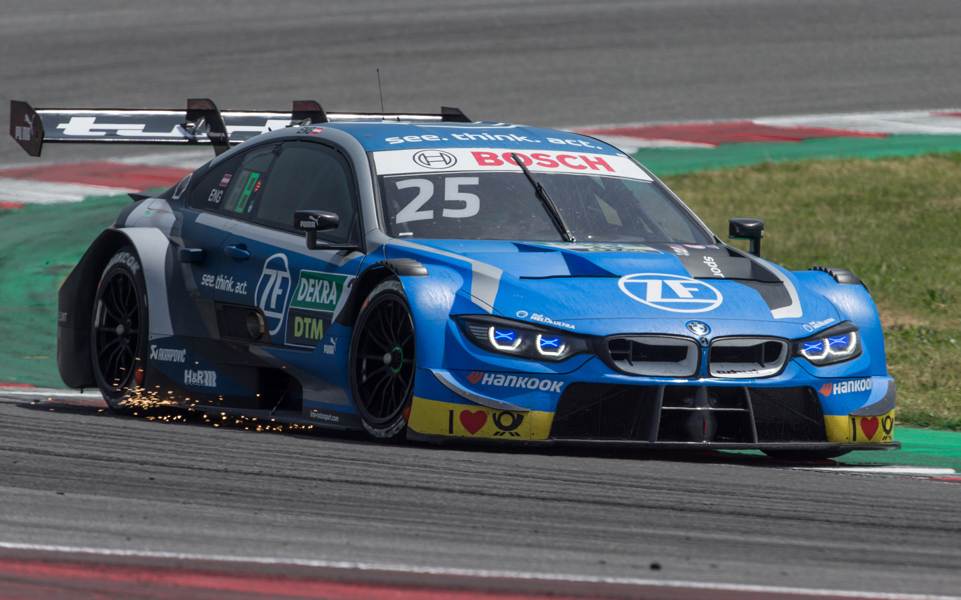2019 Bmw M4 Dtm Wallpapers And Hd Images Car Pixel