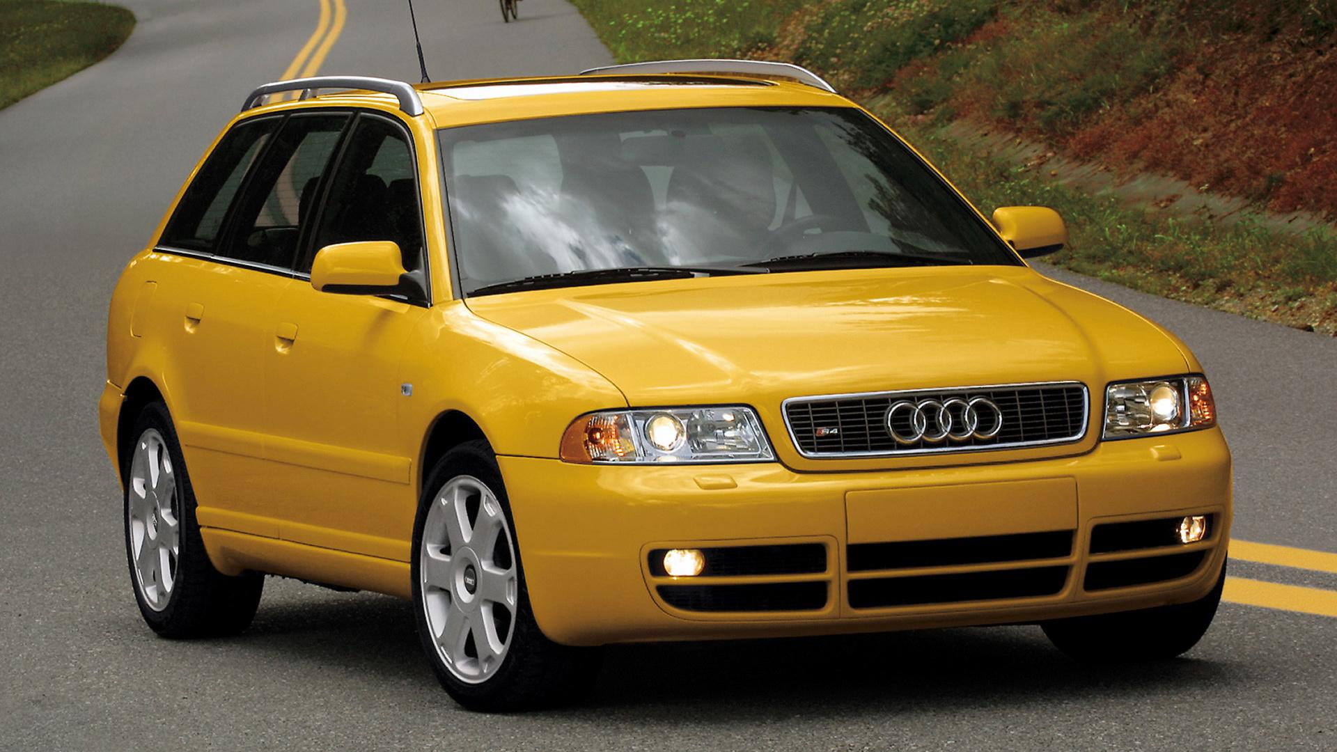 Kekurangan Audi S4 2000 Murah Berkualitas