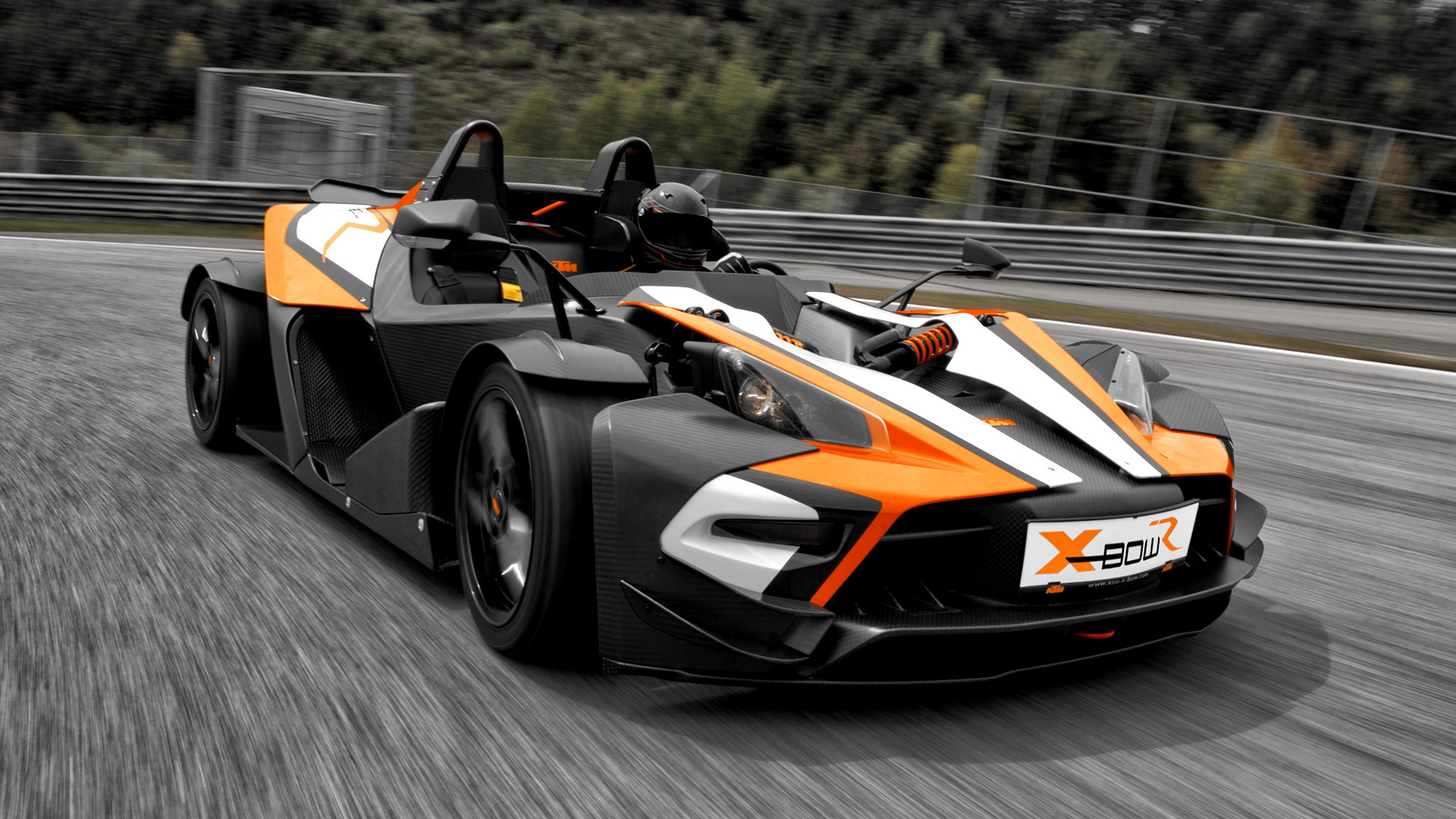 KTM X-Bow R (2011) Wallpapers And HD Images