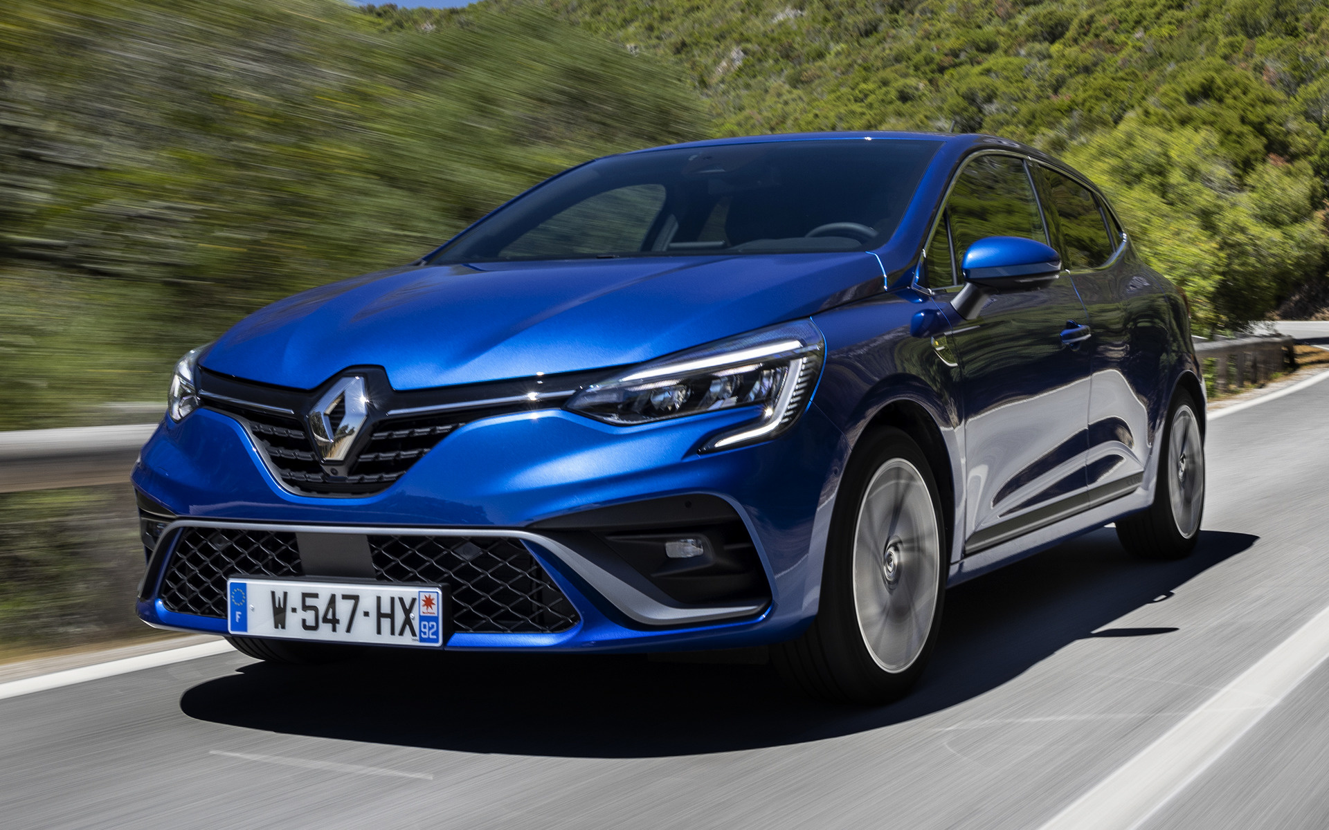 Dodge Performance Parts >> 2019 Renault Clio RS Line - Wallpapers and HD Images | Car Pixel