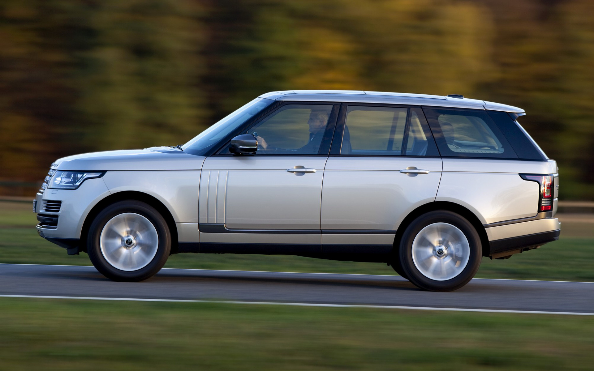 2012 Range Rover Vogue Wallpapers And Hd Images Car Pixel