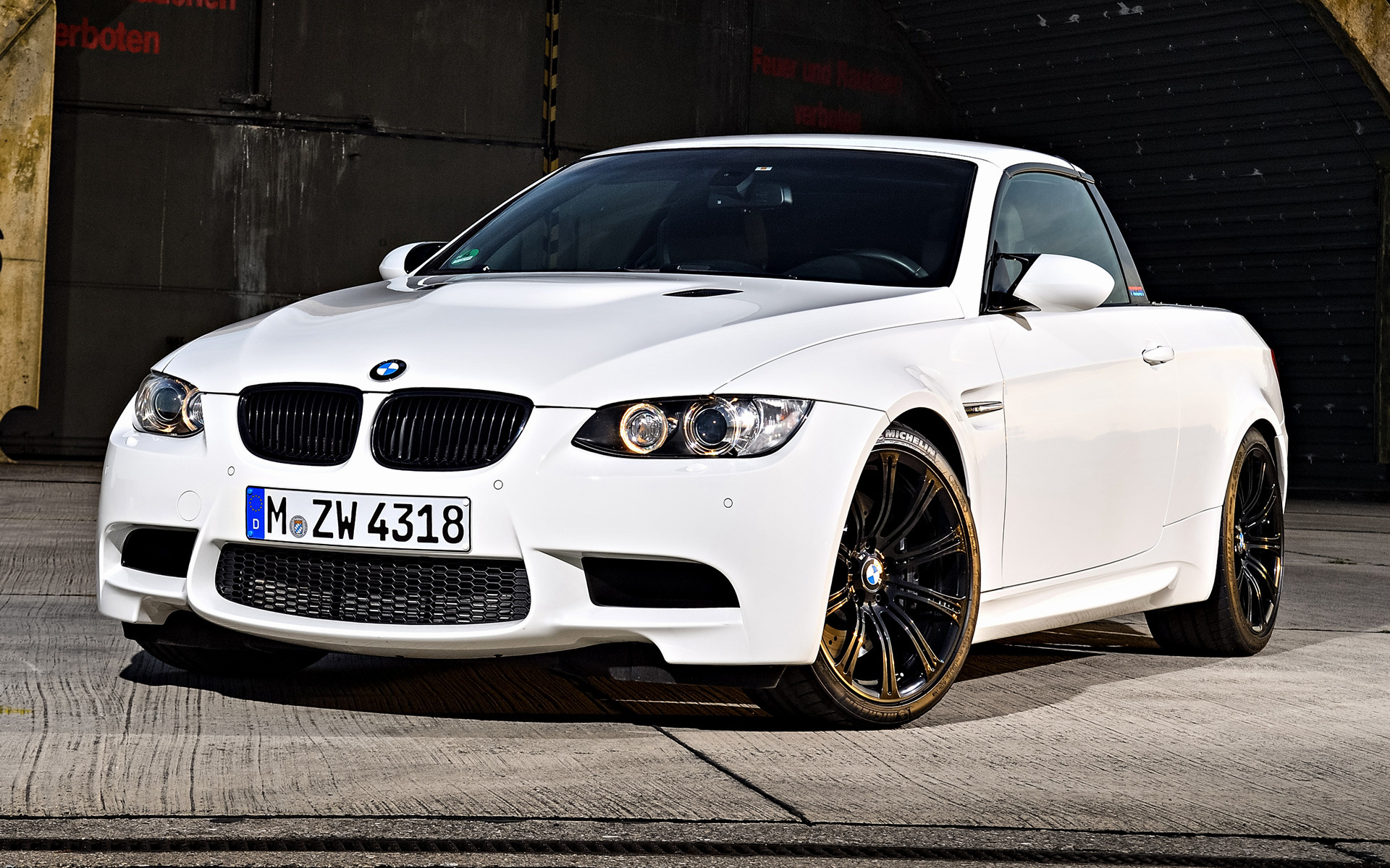 BMW M3 Pickup (2011) Wallpapers And HD Images