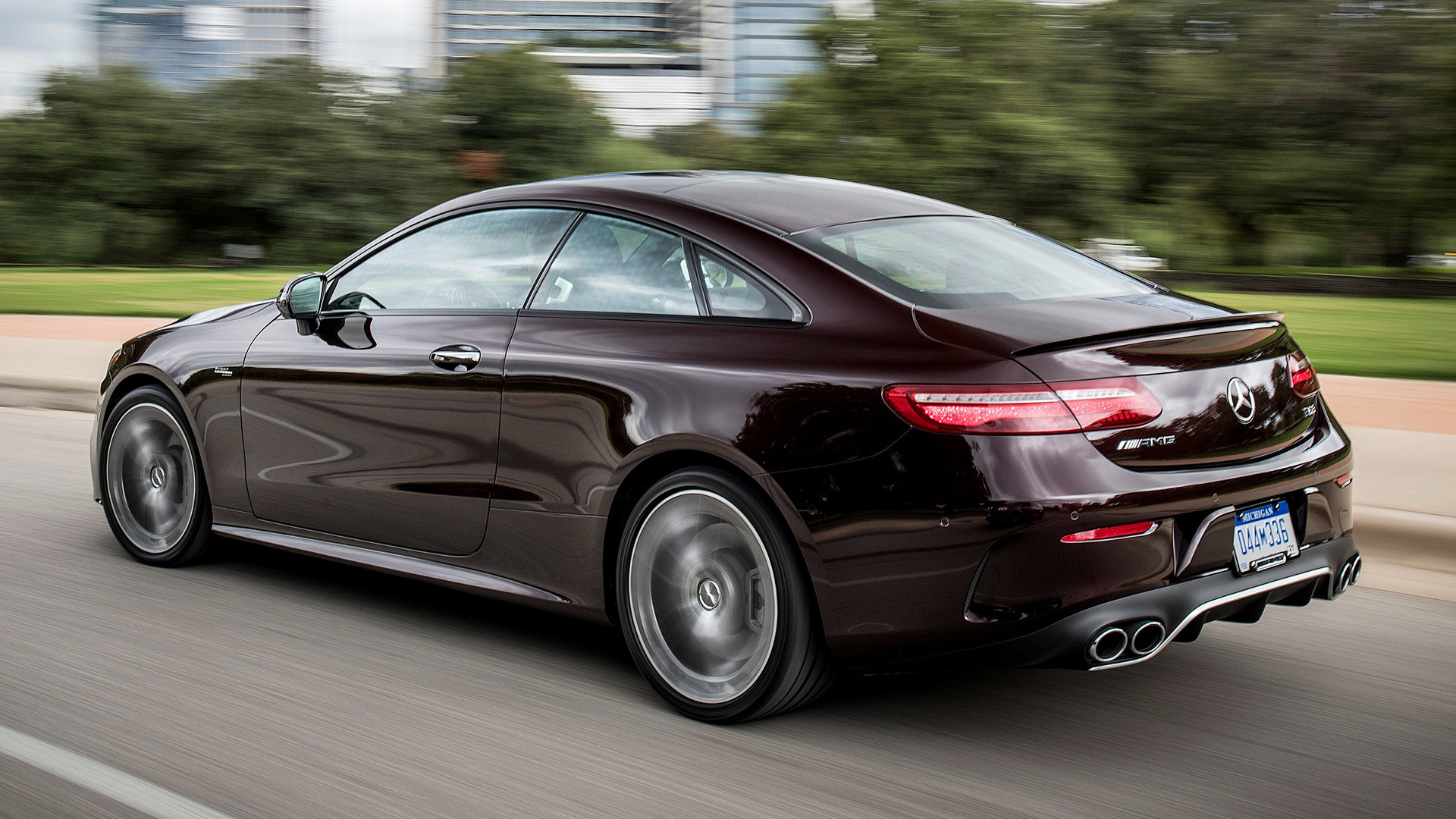 2019 mercedes amg e 53 coupe us wallpapers and hd. Black Bedroom Furniture Sets. Home Design Ideas
