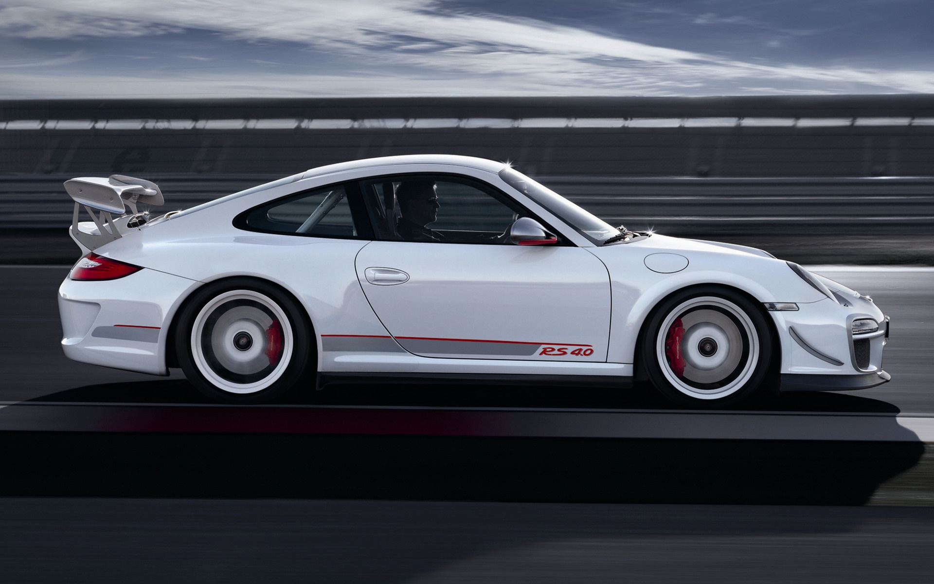Porsche 911 GT3 RS 4.0 (2011) Wallpapers and HD Images - Car Pixel