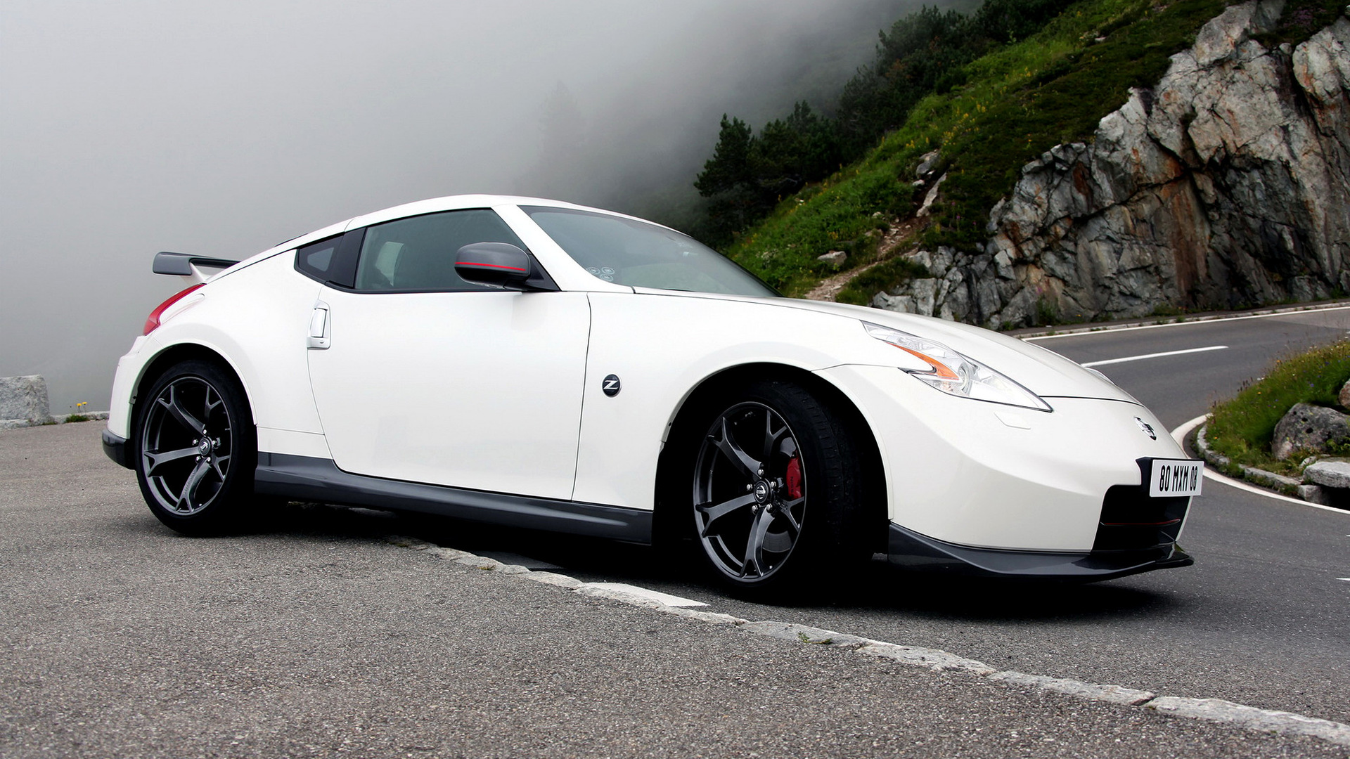 Nissan 370z nismo 2013 wallpapers and hd images car pixel nissan 370z nismo 2013 thumbnail 8412 8412 hd 169 vanachro Choice Image
