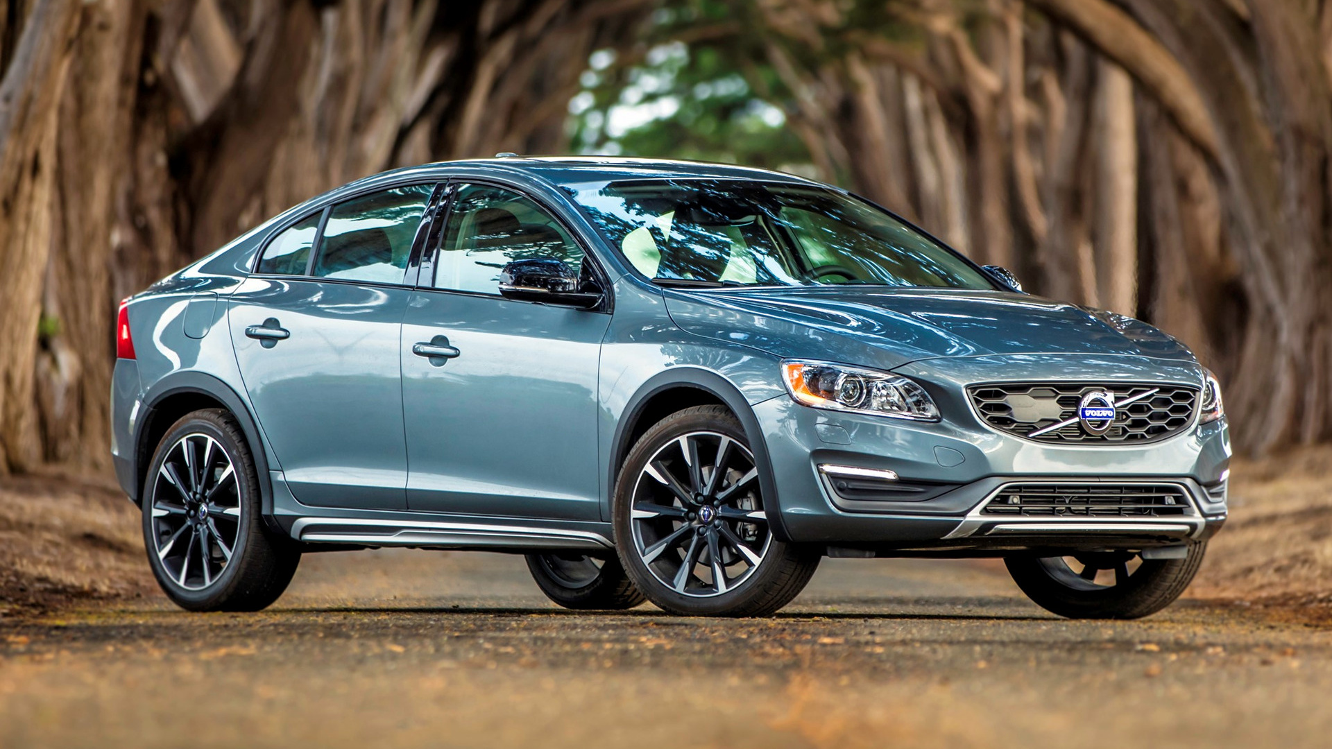 volvo s60 cross country 2016 us wallpapers and hd images car pixel. Black Bedroom Furniture Sets. Home Design Ideas