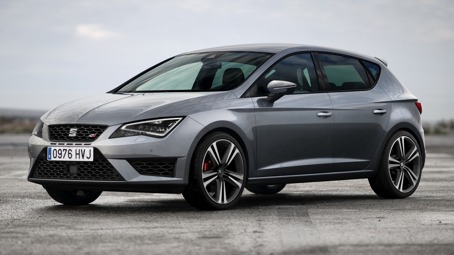 seat leon cupra 280 2014 wallpapers and hd images car pixel. Black Bedroom Furniture Sets. Home Design Ideas