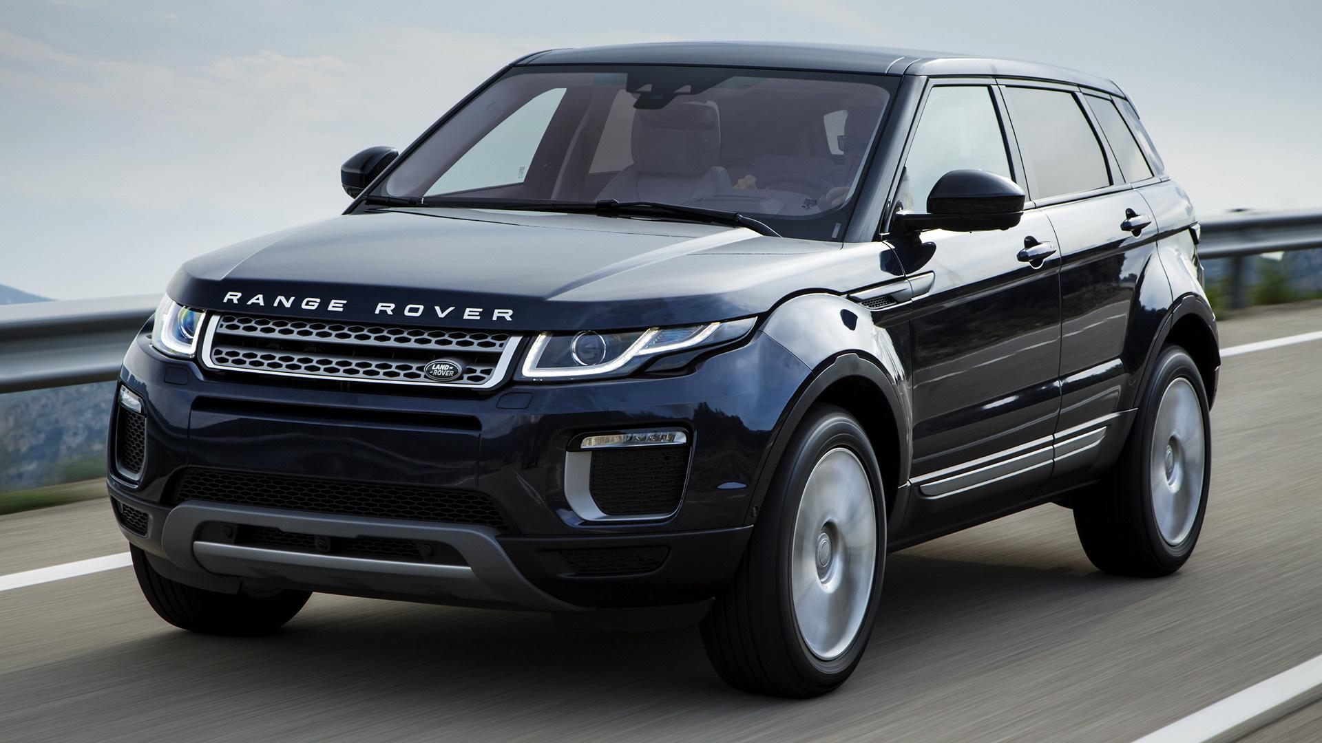 range rover evoque 2015 wallpapers and hd images car pixel. Black Bedroom Furniture Sets. Home Design Ideas