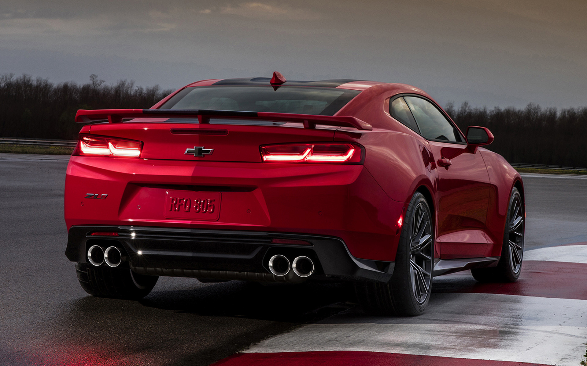Chevrolet Camaro Zl1 2017 Wallpapers And Hd Images Car