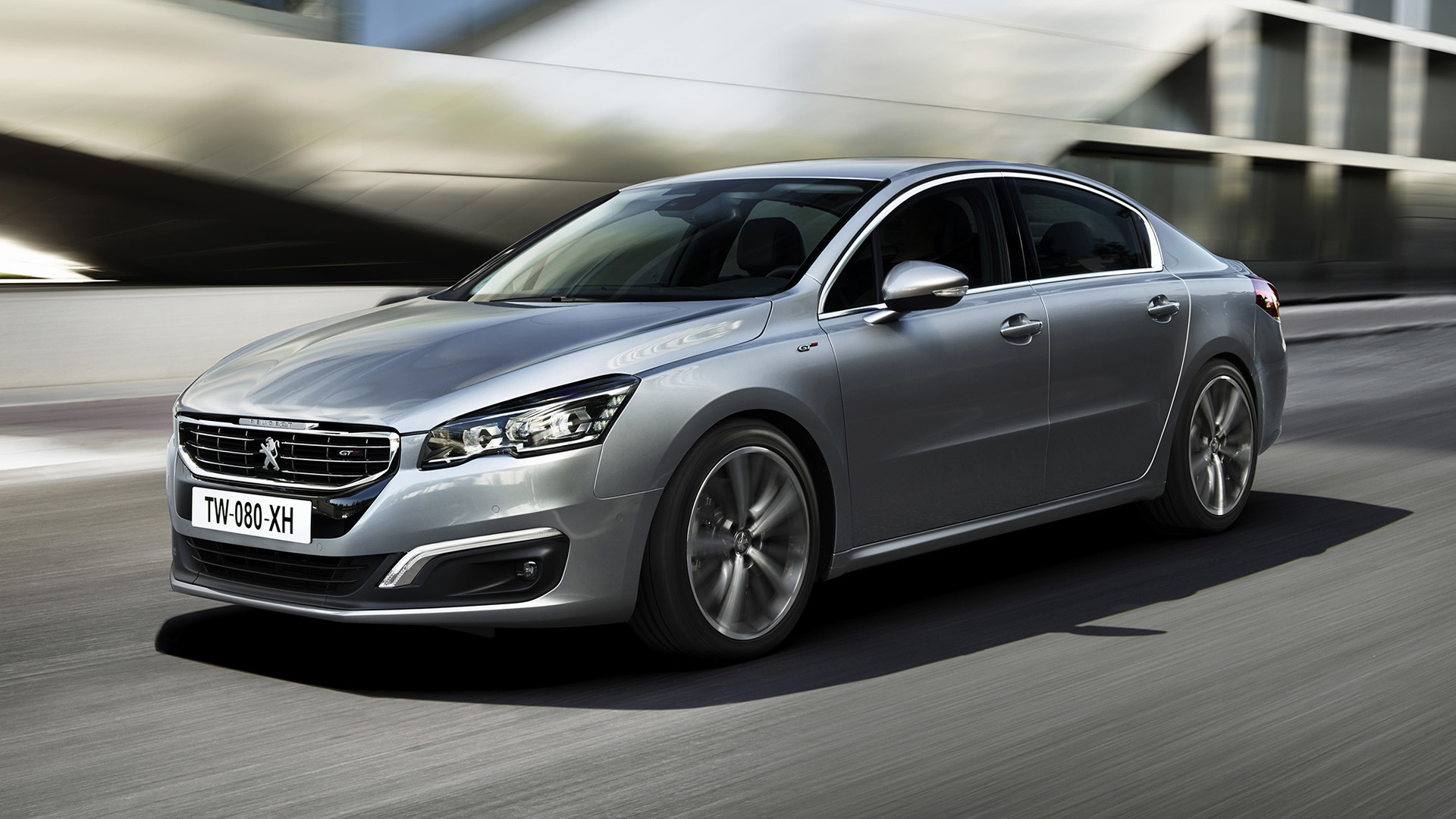 Peugeot 508 GT (2014) Wallpapers and HD Images - Car Pixel