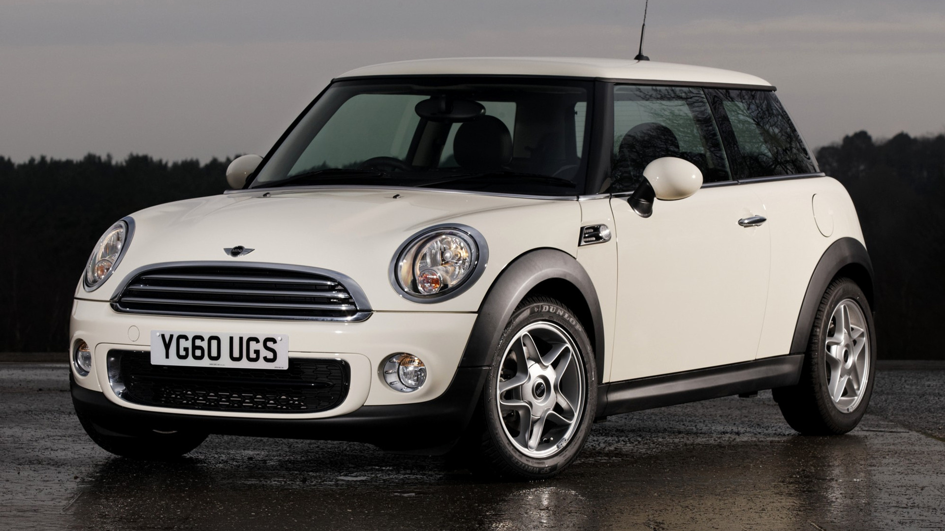 2010 Mini One Uk Wallpapers And Hd Images Car Pixel