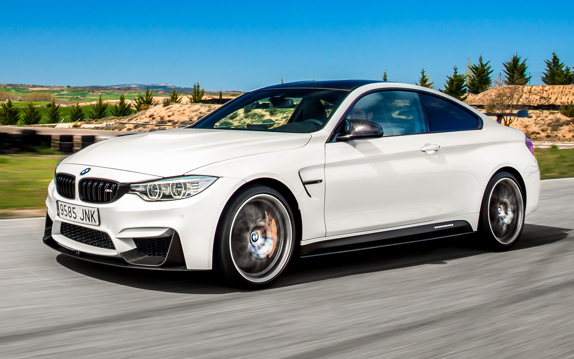 Bmw M4 Sport New Cars Gallery