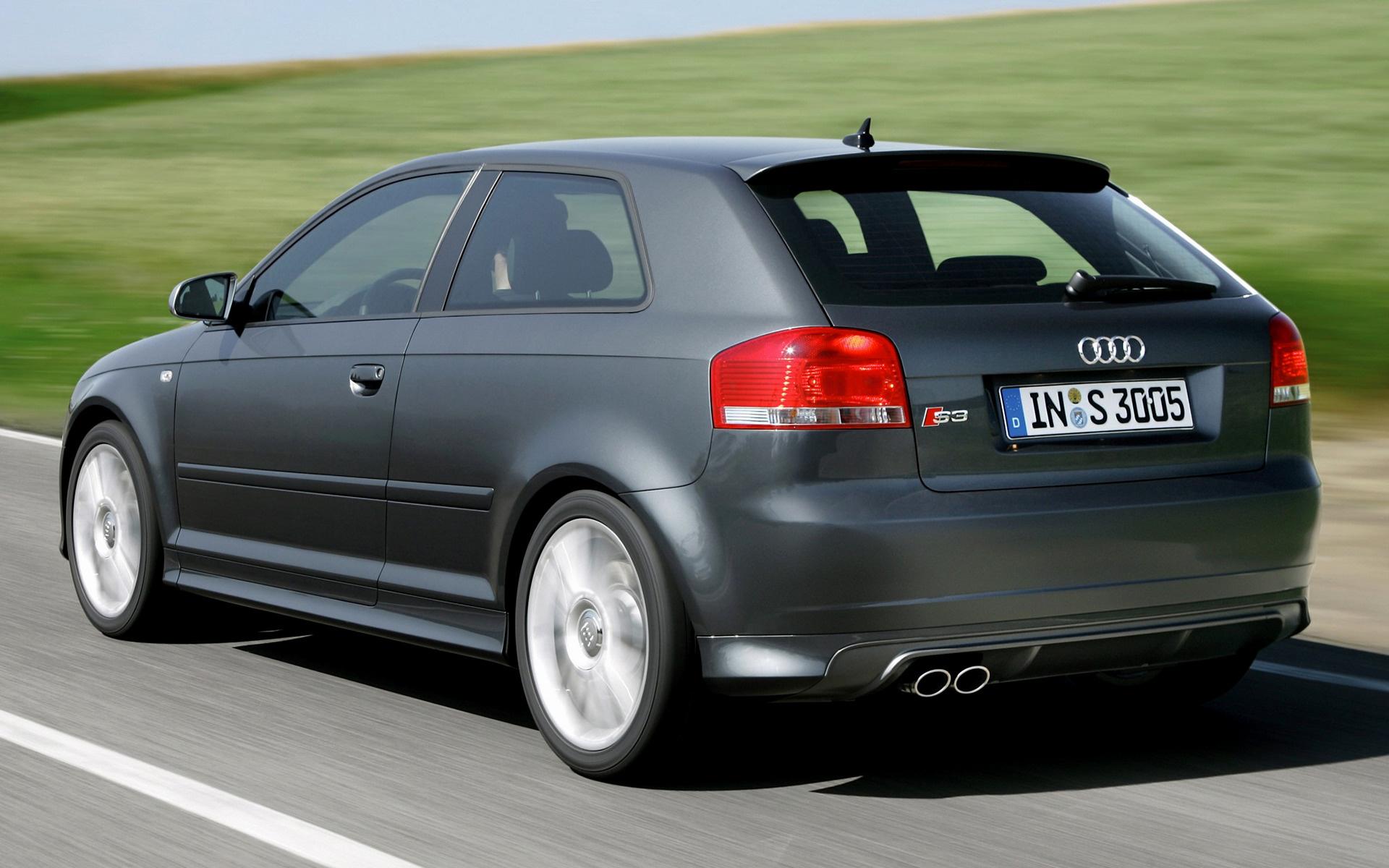 Kekurangan Audi S3 2006 Harga