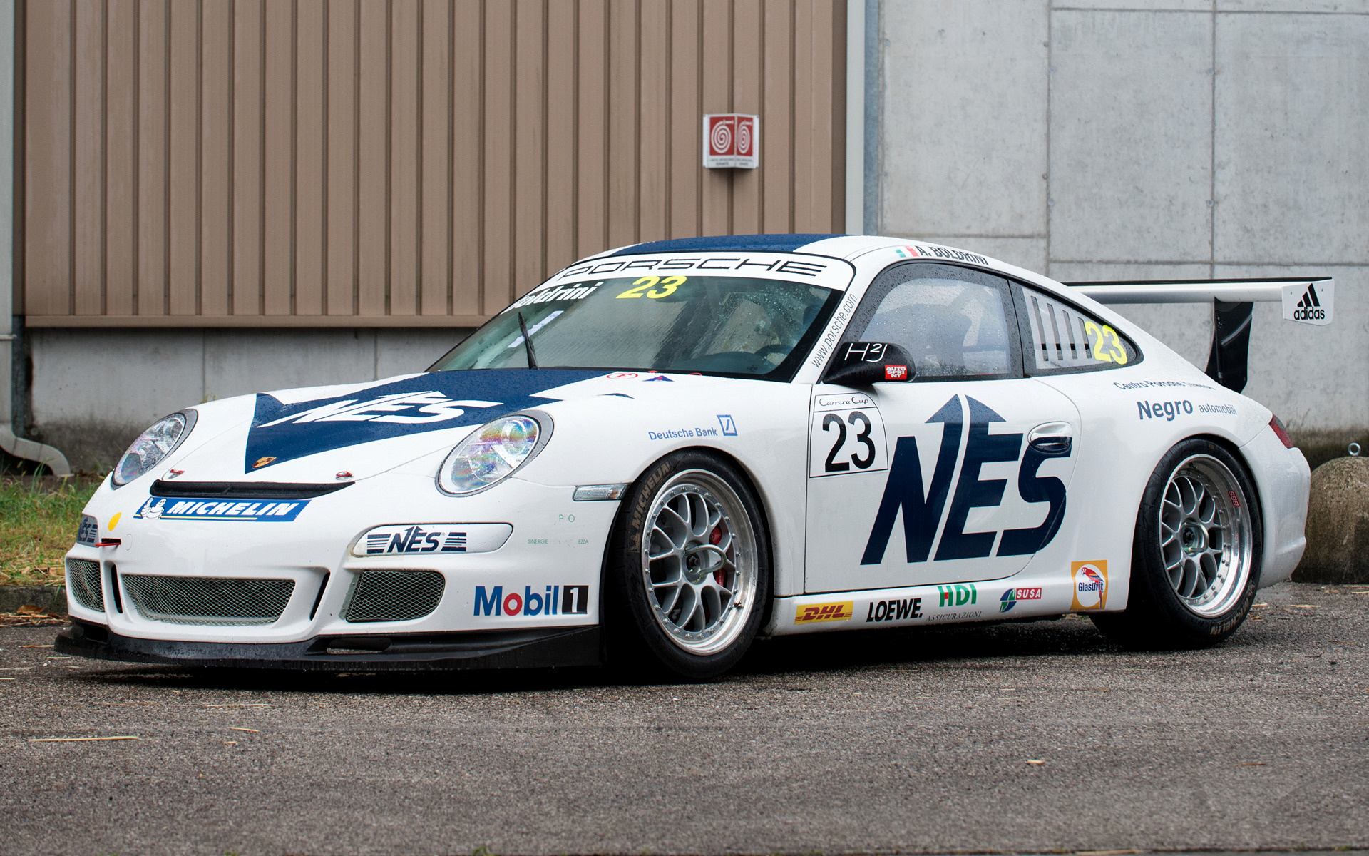 Porsche 911 GT3 Cup 2008 Wallpapers and HD Images  Car Pixel