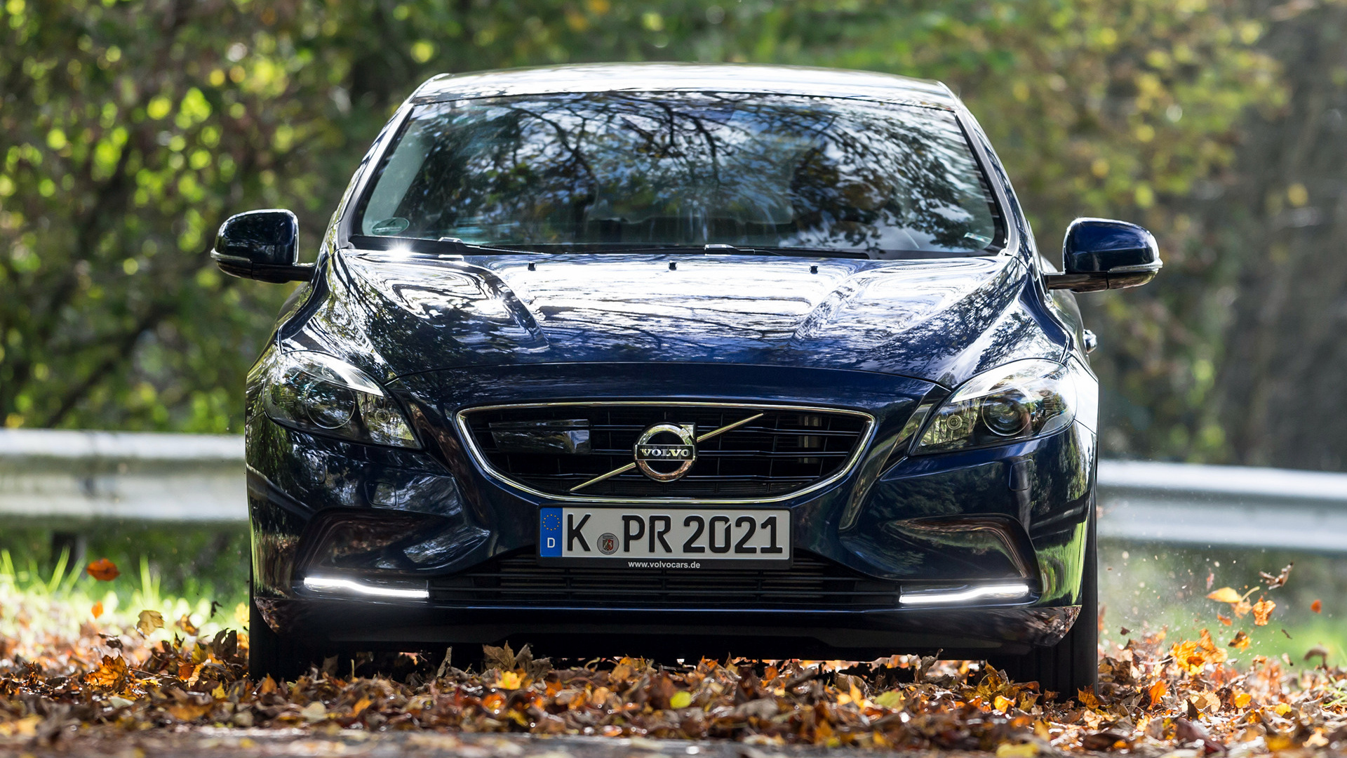 Volvo V40 Ocean Race 2014 Wallpapers and HD Images  Car Pixel