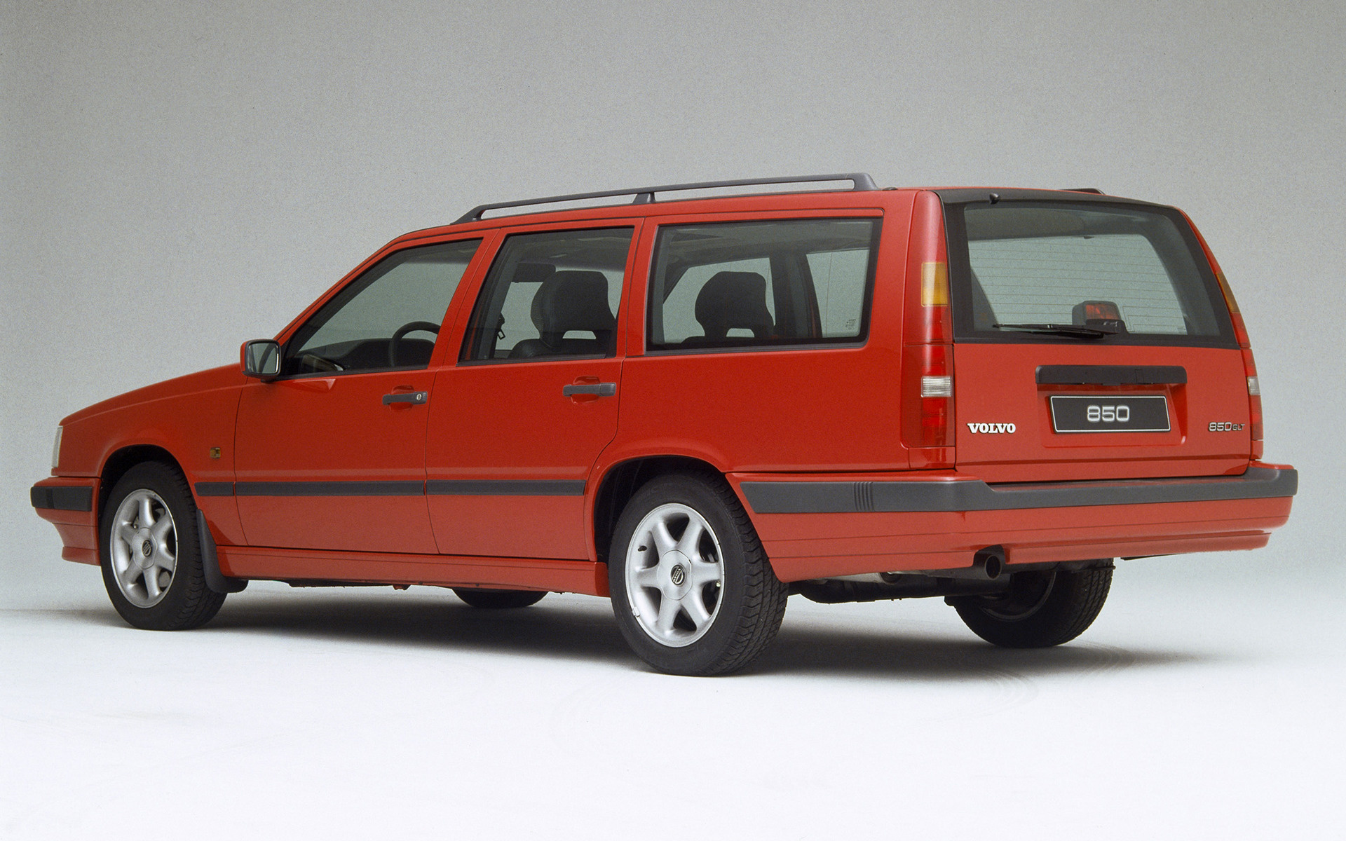1992 Volvo 850 GLT Kombi - Wallpapers and HD Images | Car Pixel