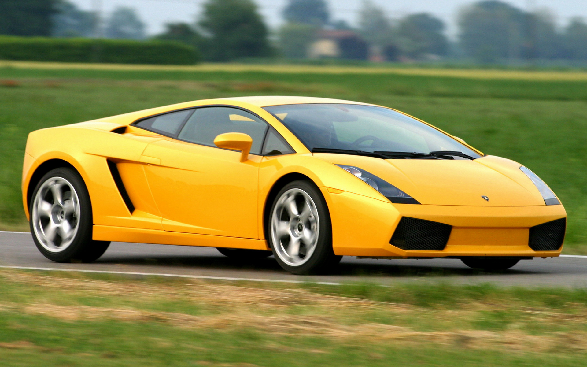 Wide 8:5 · Lamborghini Gallardo (2003) ...