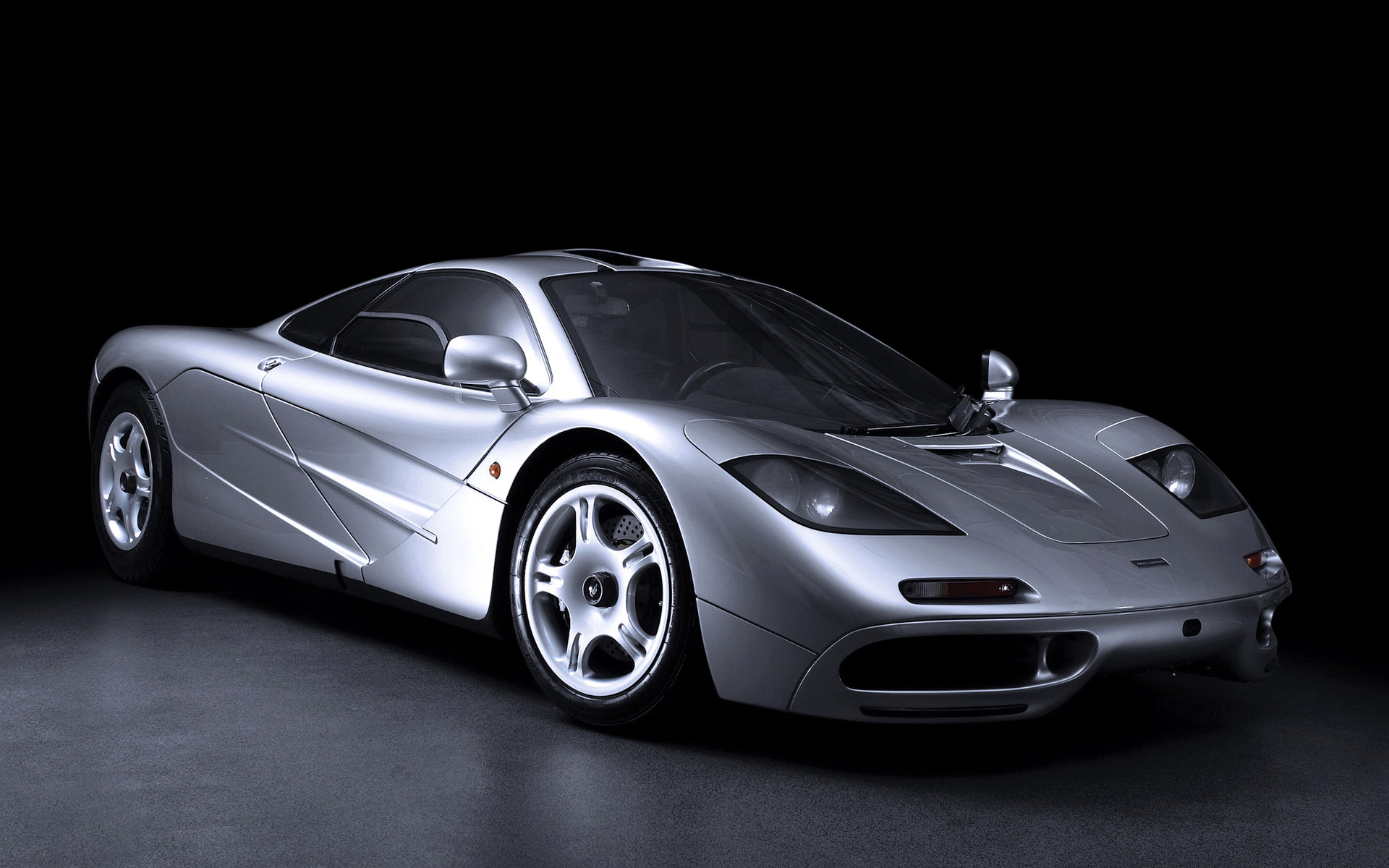 McLaren F1 (1993) Wallpapers and HD Images - Car Pixel