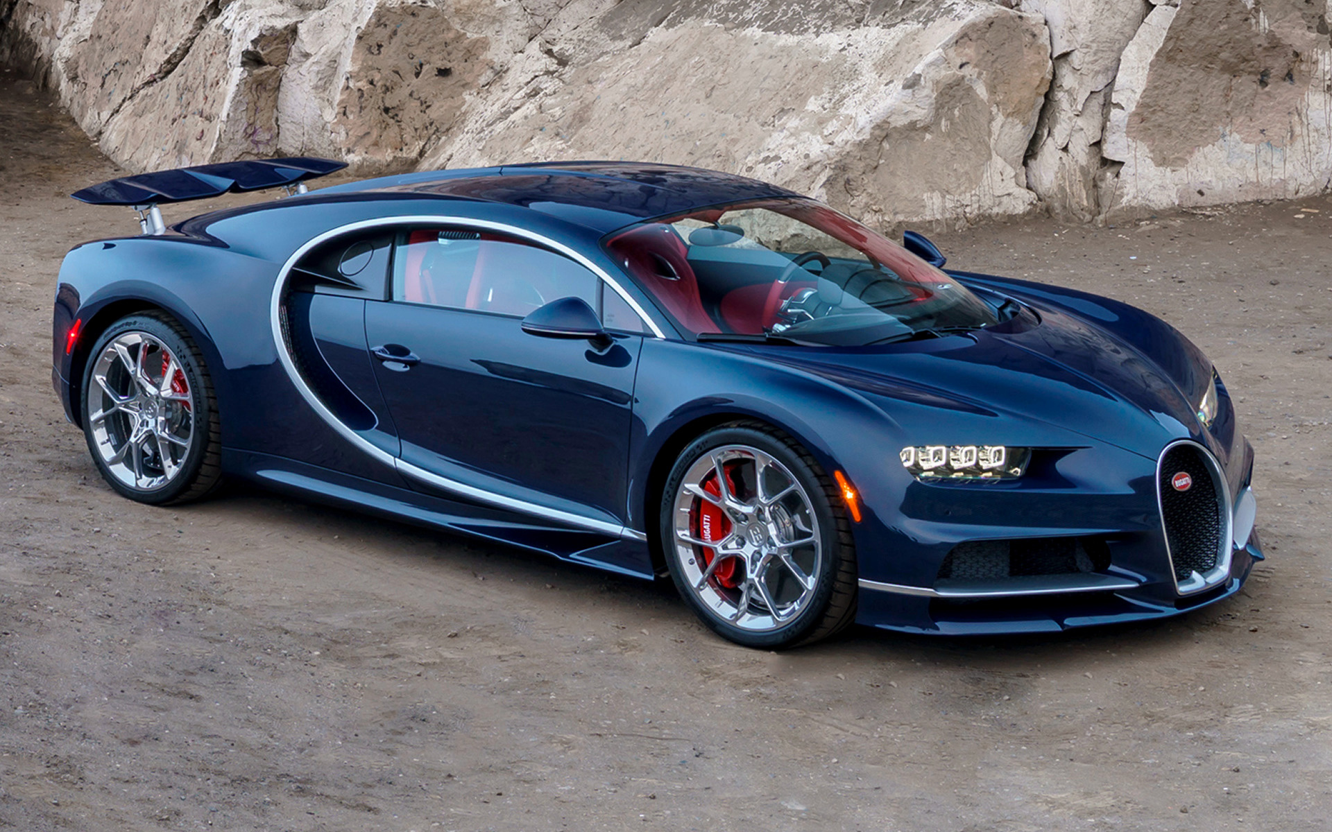 bugatti chiron 2016 us wallpapers and hd images car pixel. Black Bedroom Furniture Sets. Home Design Ideas