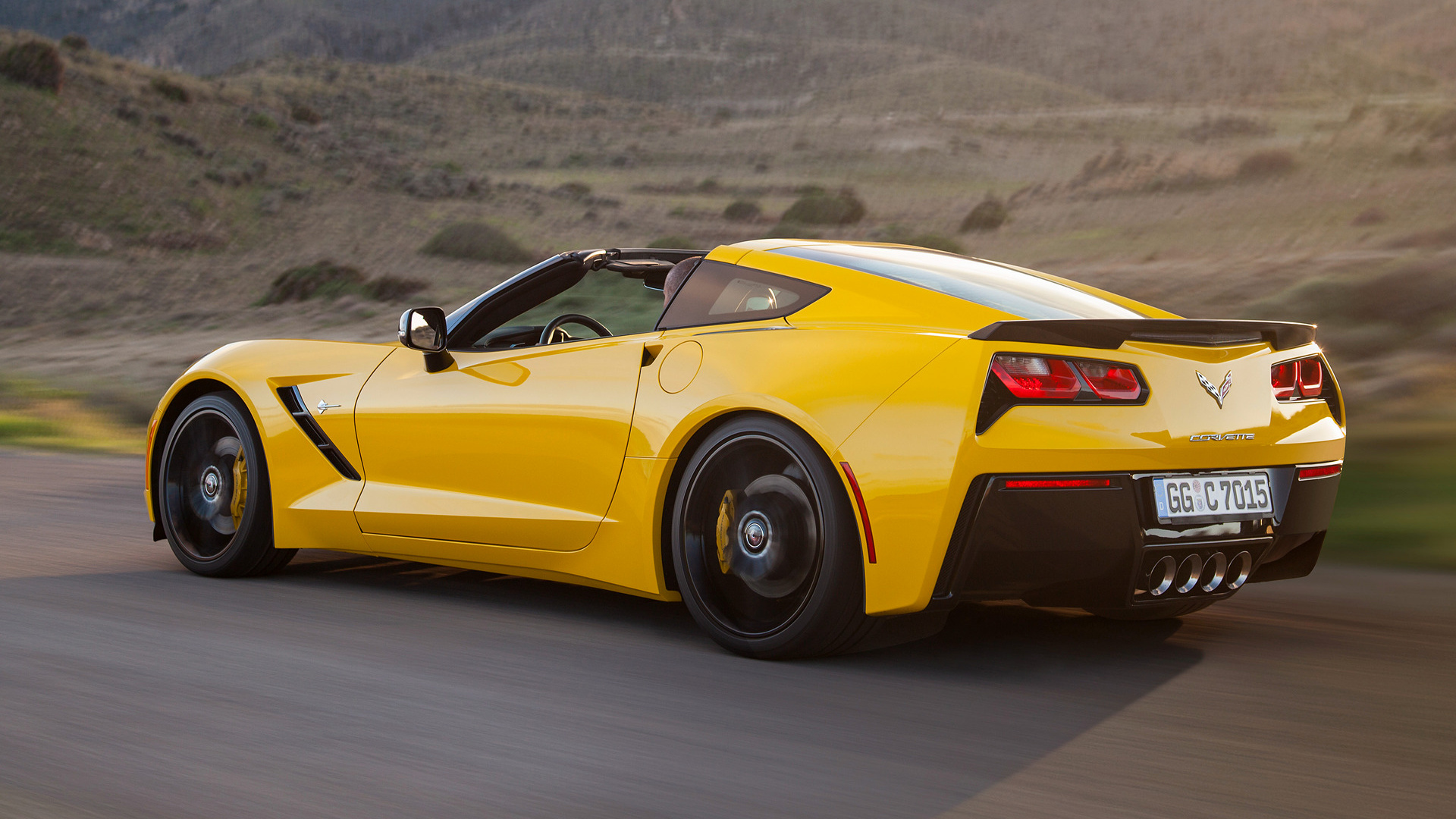 chevrolet corvette stingray coupe 2013 eu wallpapers and. Black Bedroom Furniture Sets. Home Design Ideas