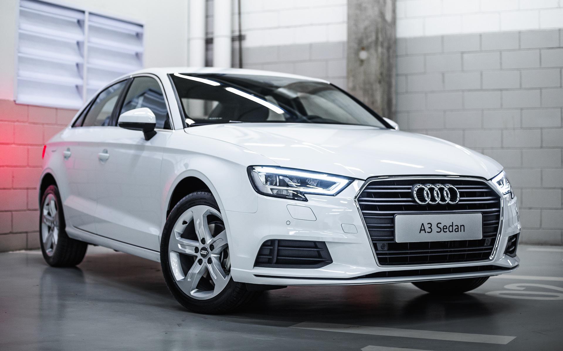 Kekurangan Audi A3 Sedan 2019 Top Model Tahun Ini