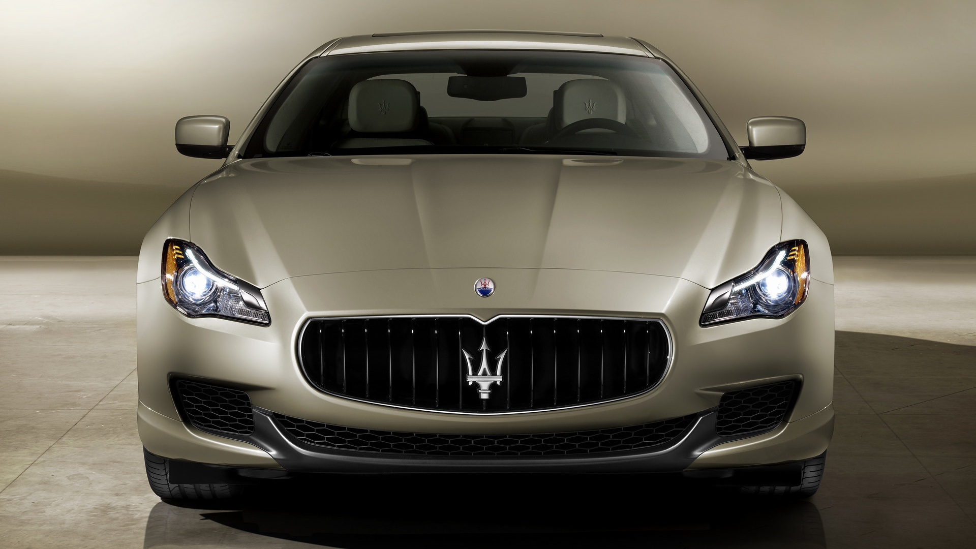 2013 Maserati Quattroporte GTS - Wallpapers and HD Images ...