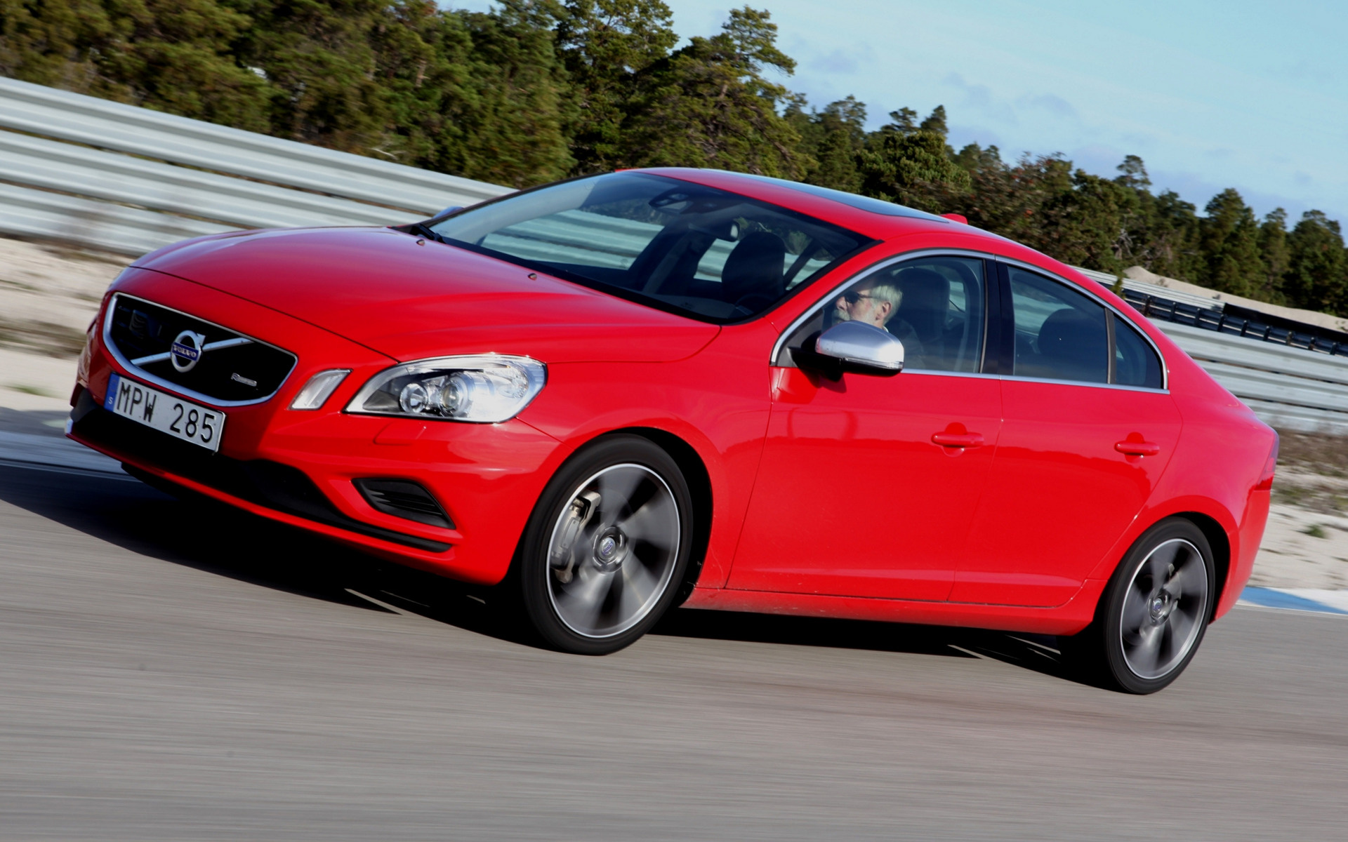 2014 Volvo S60 R Design.html | Autos Post