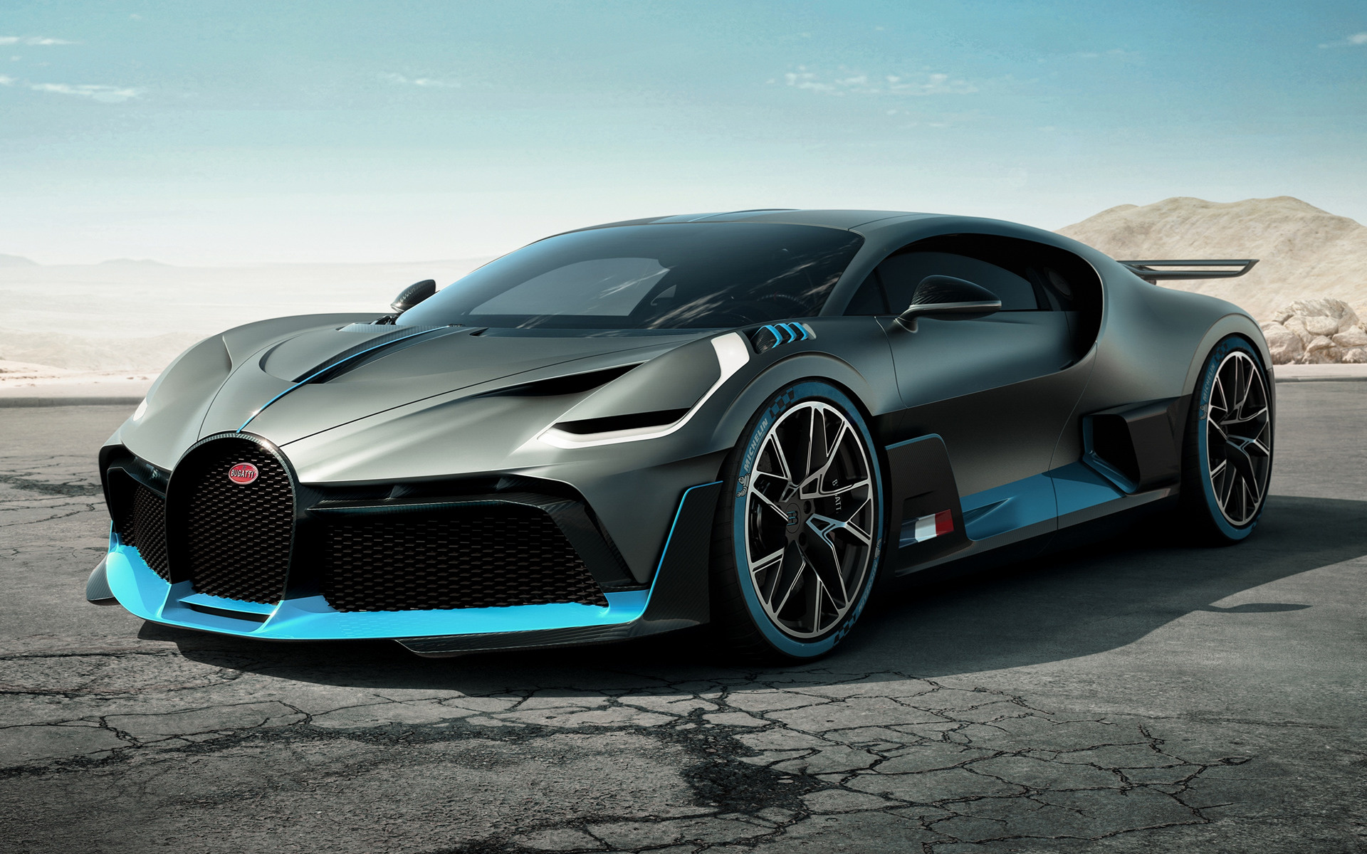 2018 Bugatti Divo Wallpapers And Hd Images Car Pixel