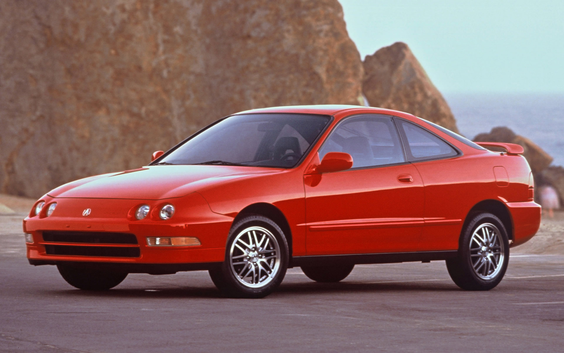 1994 Acura Integra GS-R - Wallpapers And HD Images