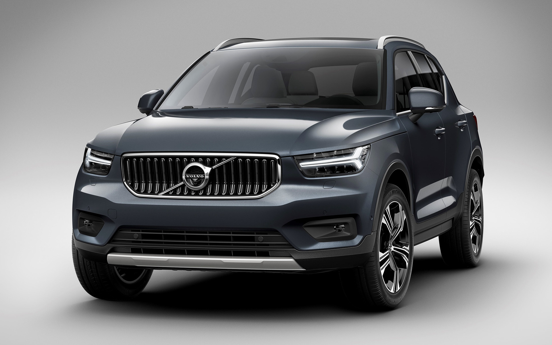 Ed Martin Honda >> 2018 Volvo XC40 Inscription - Wallpapers and HD Images ...