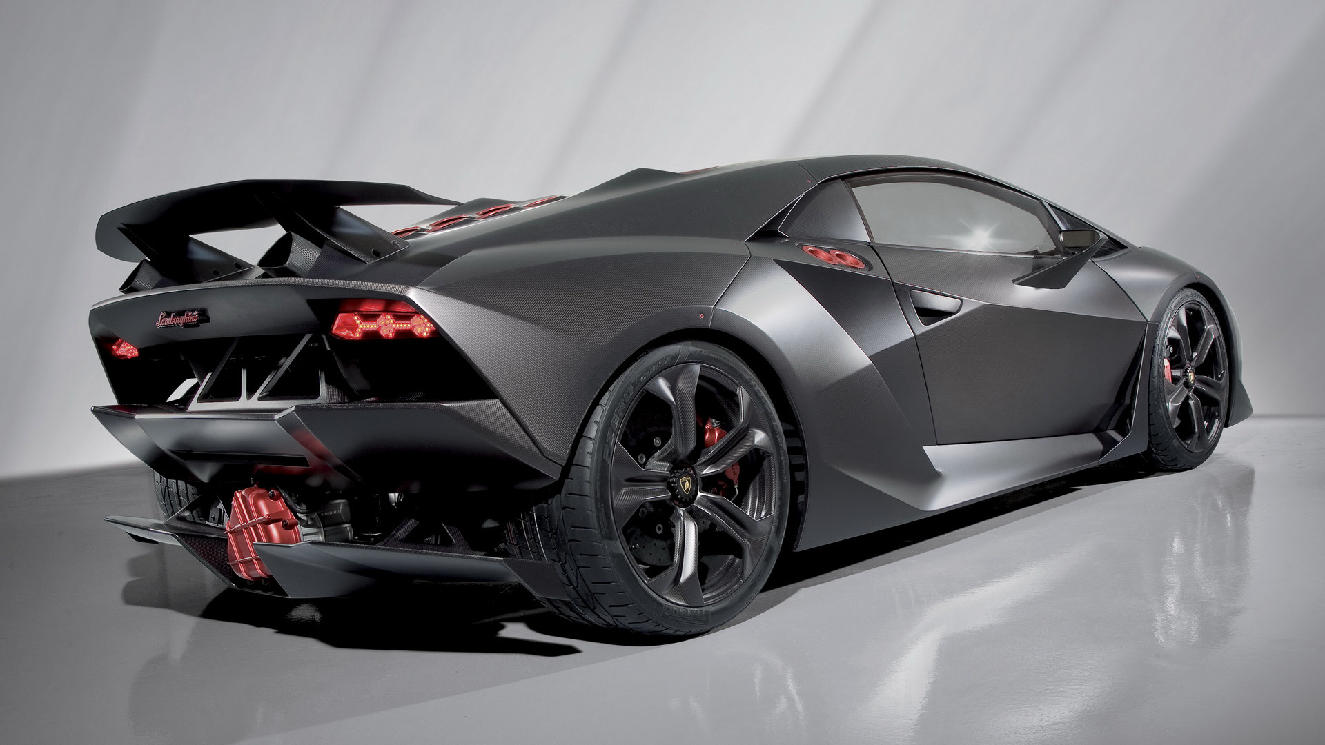 2010 Lamborghini Sesto Elemento Wallpapers And Hd Images Car Pixel