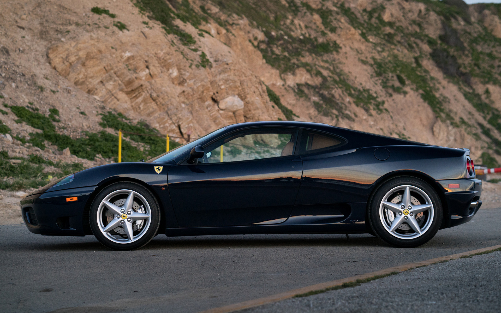 Ferrari 360 Modena (1999) US Wallpapers and HD Images ...
